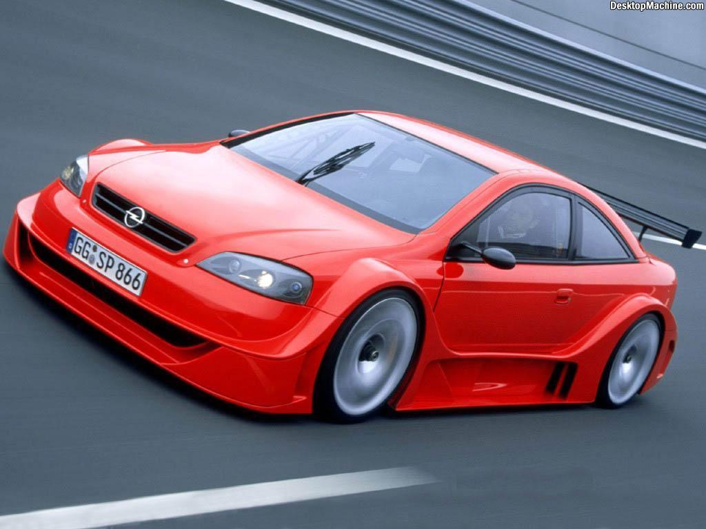 Opel Astra G Bertone Tuning Desktop Wallpapers Wallpaper Cave