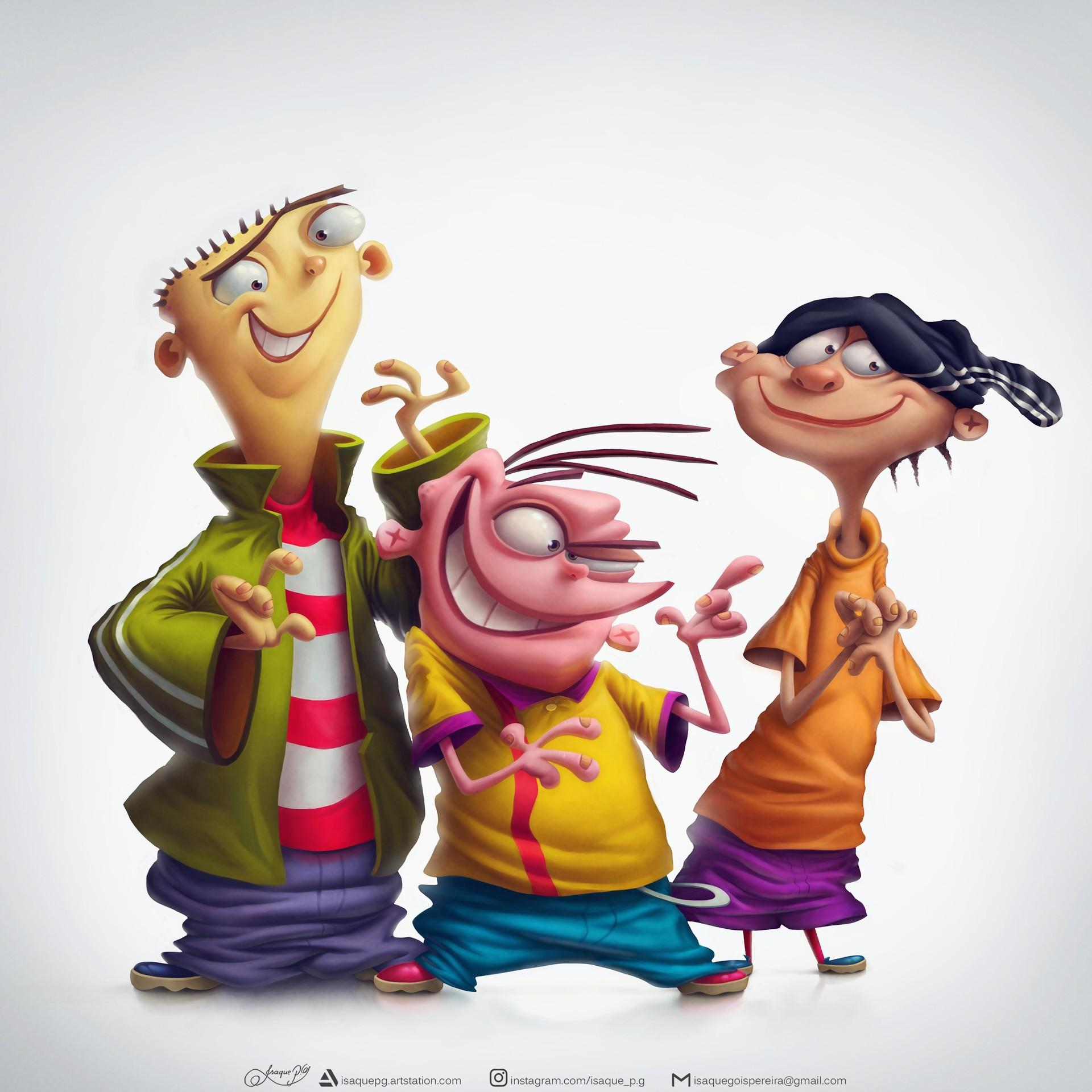 Ed Edd And Eddy Computer Wallpapers Wallpaper Cave