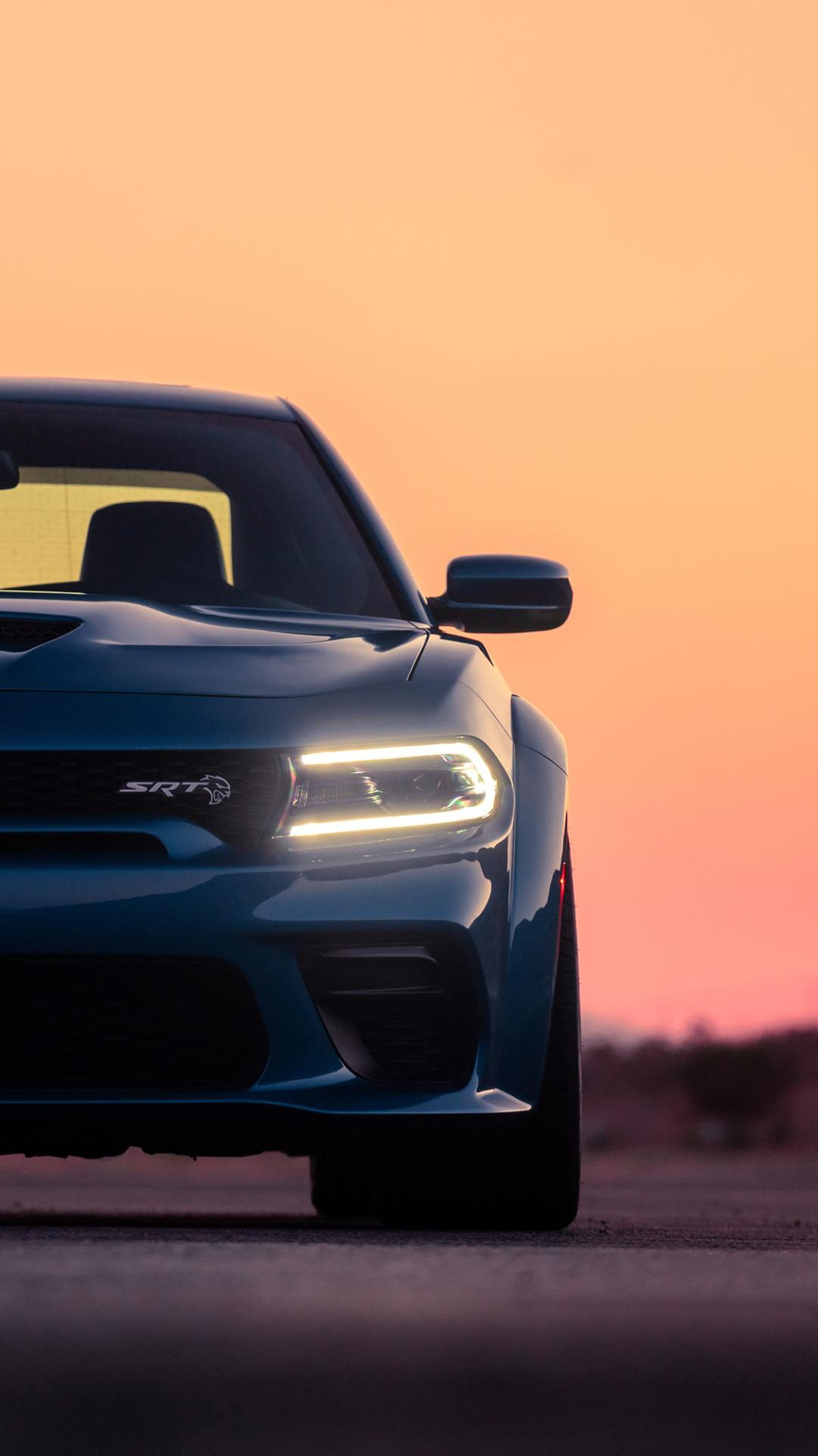 Srt Dodge Car 4k Iphone 2020 Wallpapers Wallpaper Cave