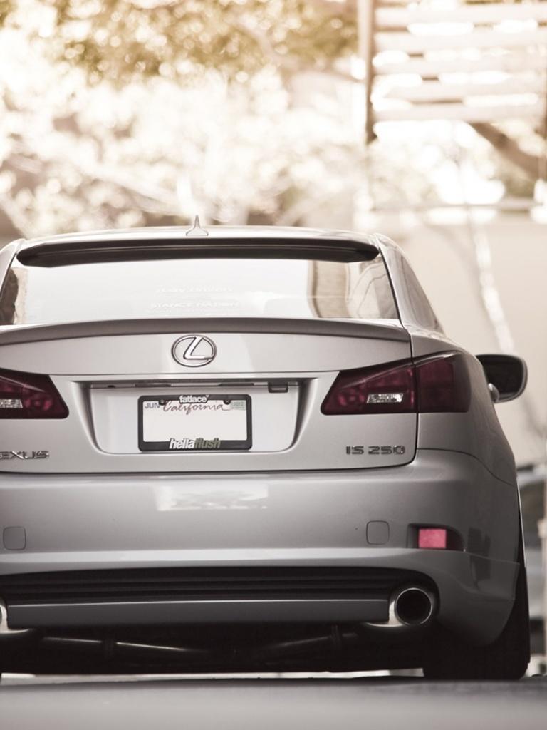Lexus Is250 Wallpapers Wallpaper Cave