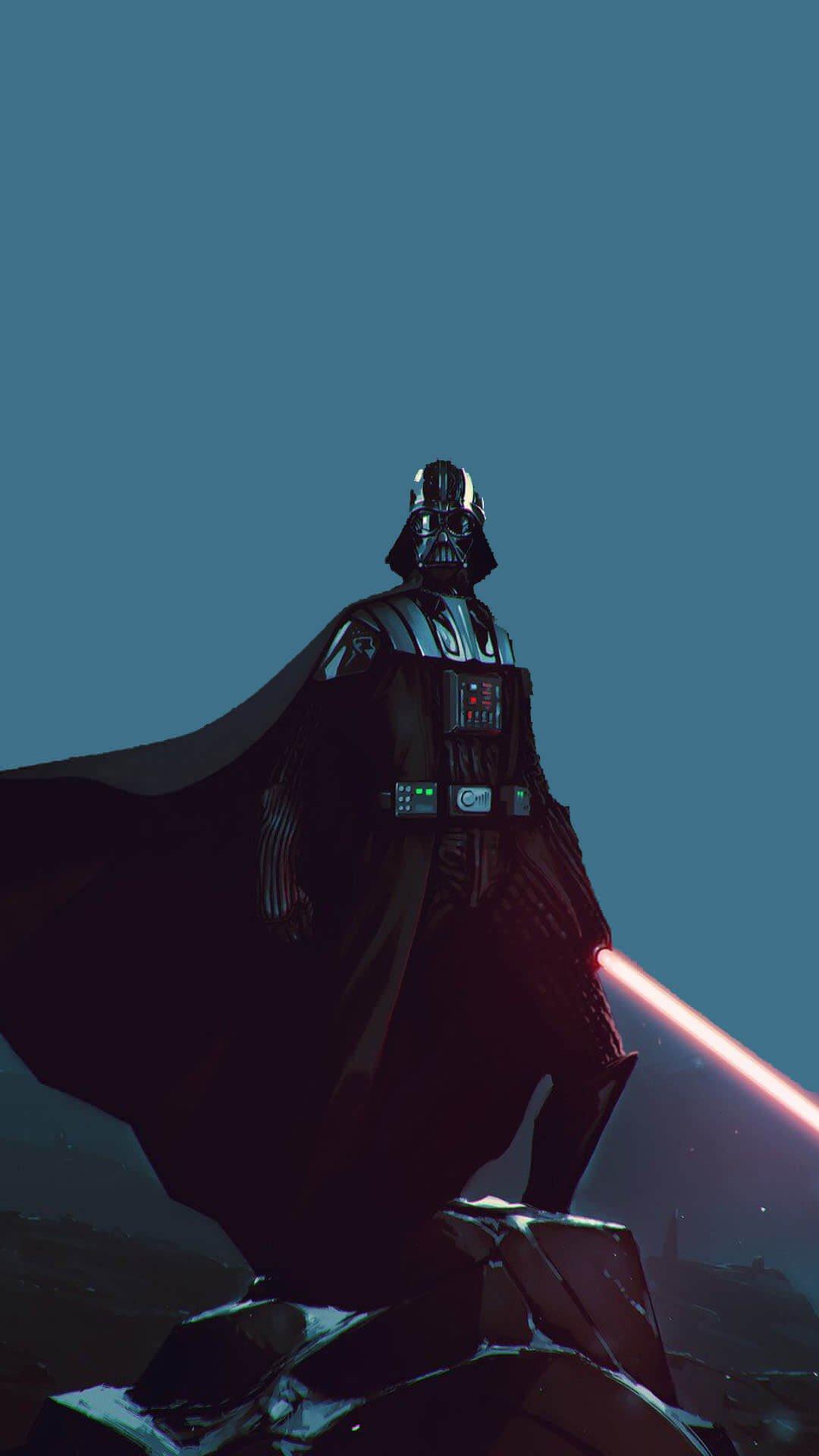 Darth Vader Phone HD Wallpapers - Wallpaper Cave