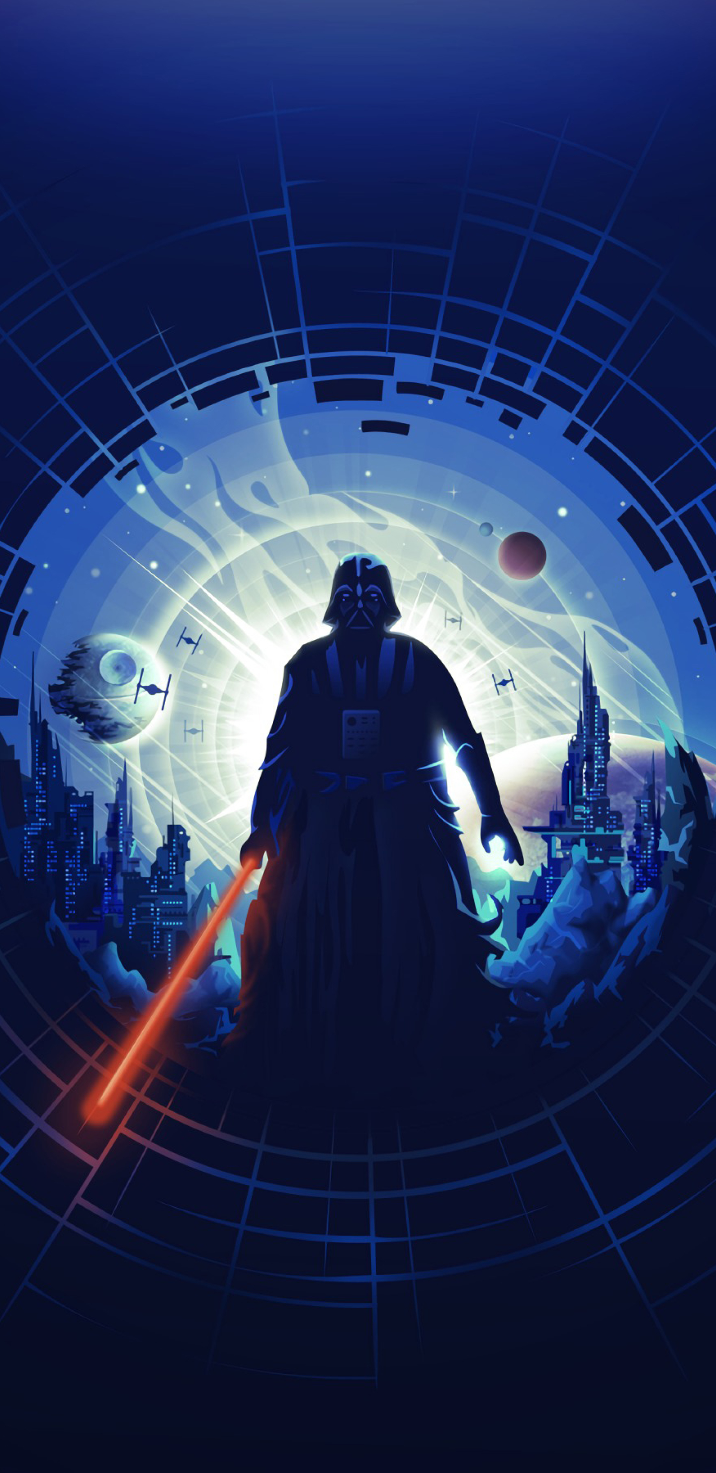 Darth Vader Android Wallpapers Wallpaper Cave