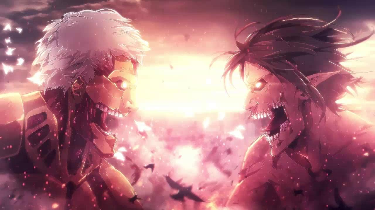 Attack On Titan Live Wallpapers Wallpaper Cave
