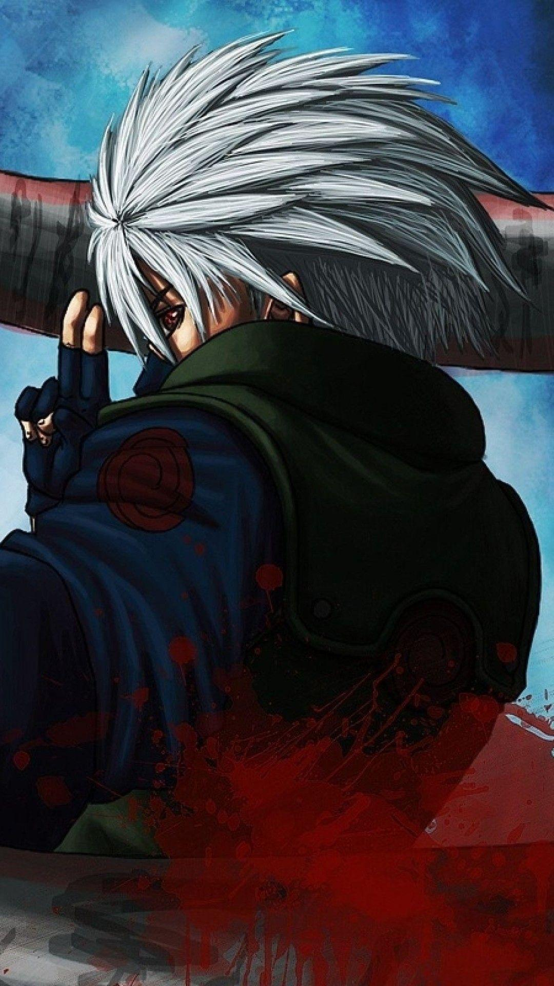 Kakashi Full Hd