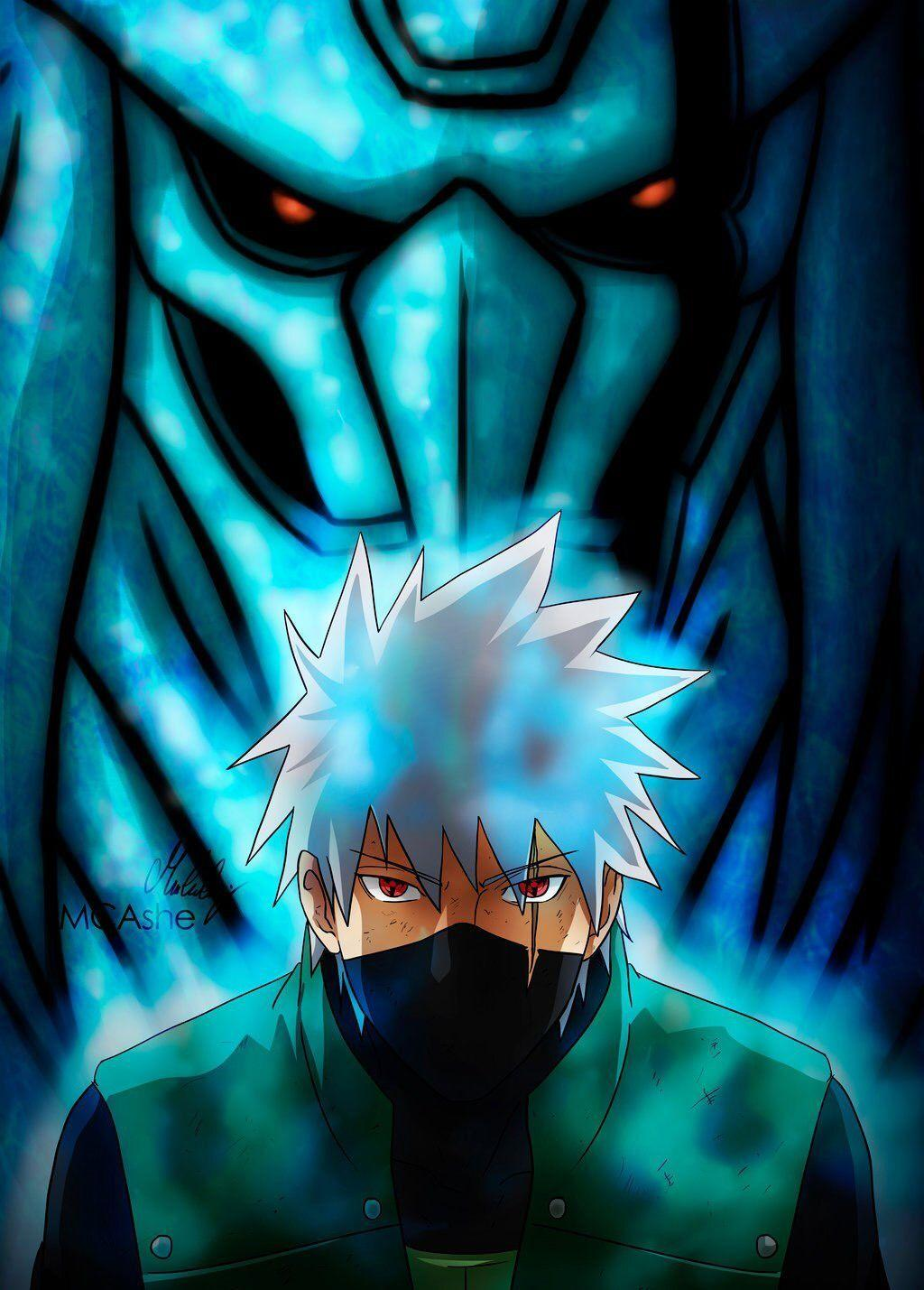 Naruto Kakashi Suosuson Wallpapers