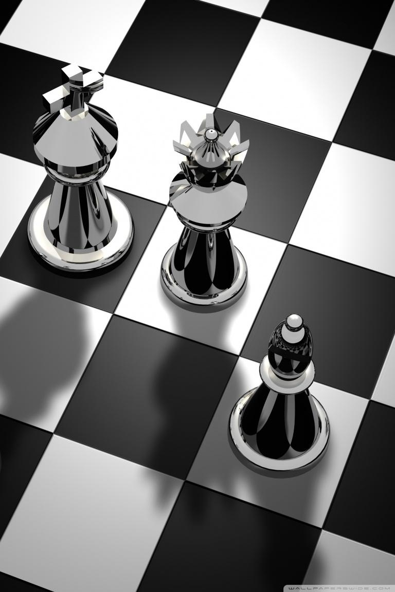 Chess King HD iPhone Wallpapers - Wallpaper Cave