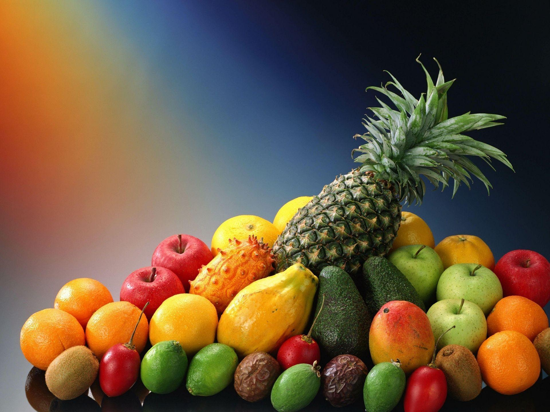 46+] Vegetable Fruit Wallpapers for Desktop