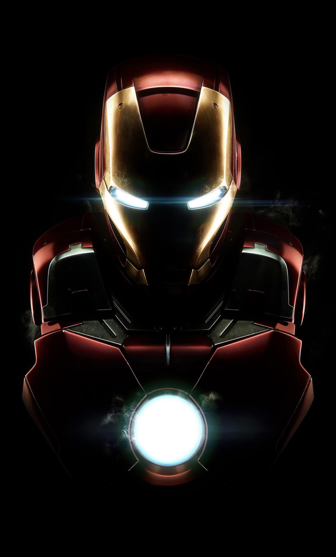 Iron Man iPhone 4k Wallpapers - Wallpaper Cave