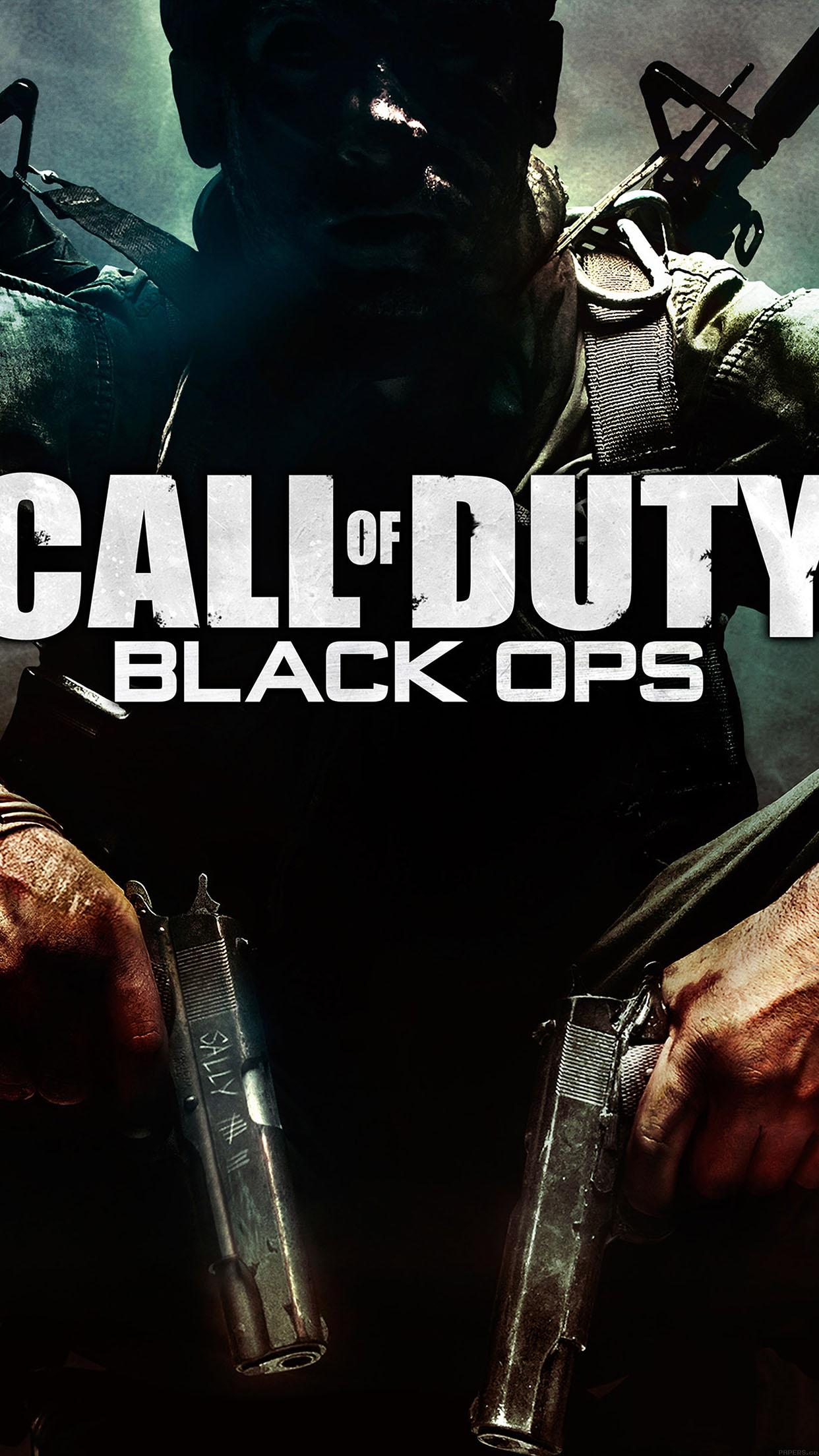 Cod Iphone Wallpapers Wallpaper Cave