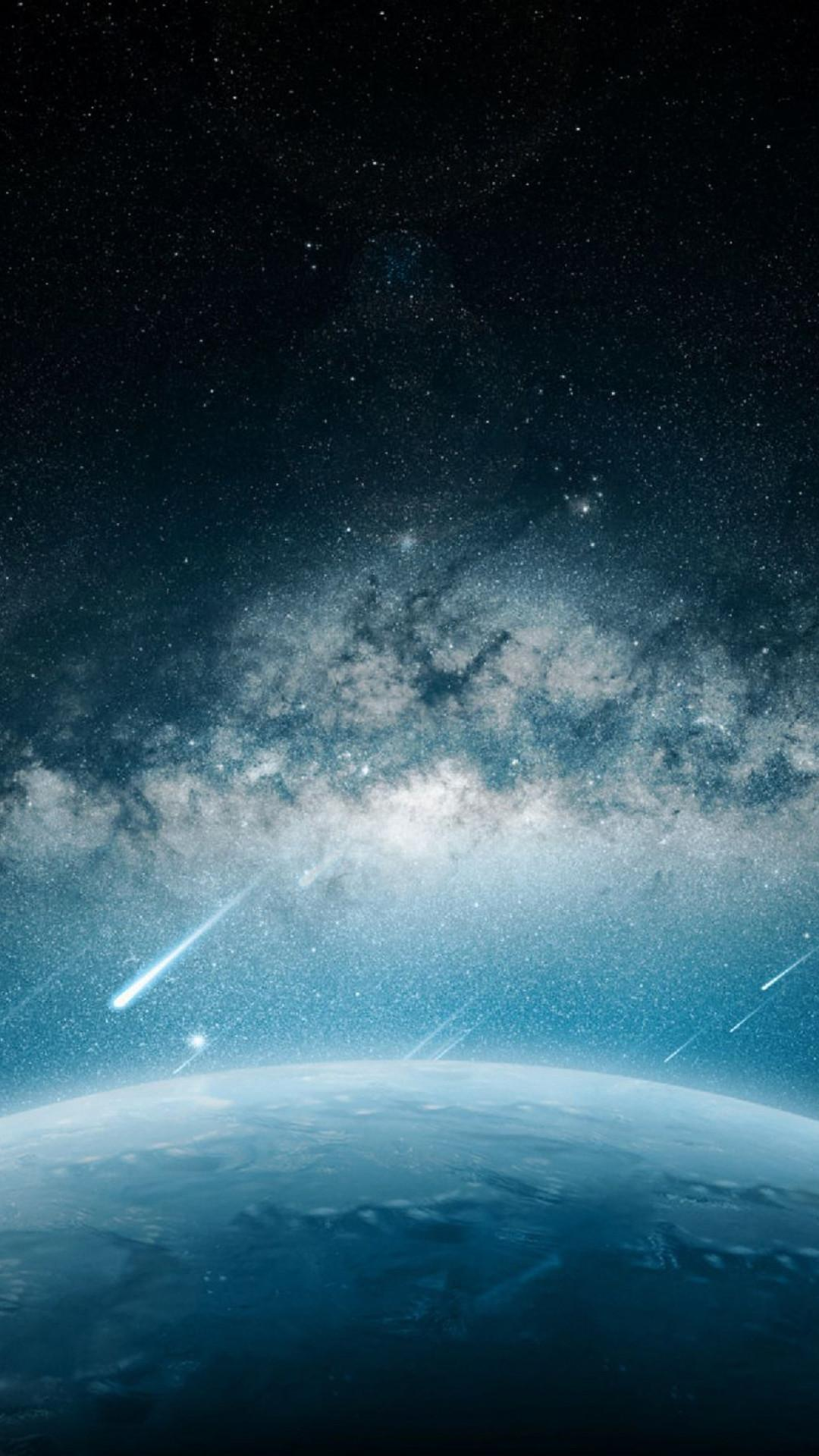 Android Space Wallpapers Wallpaper Cave