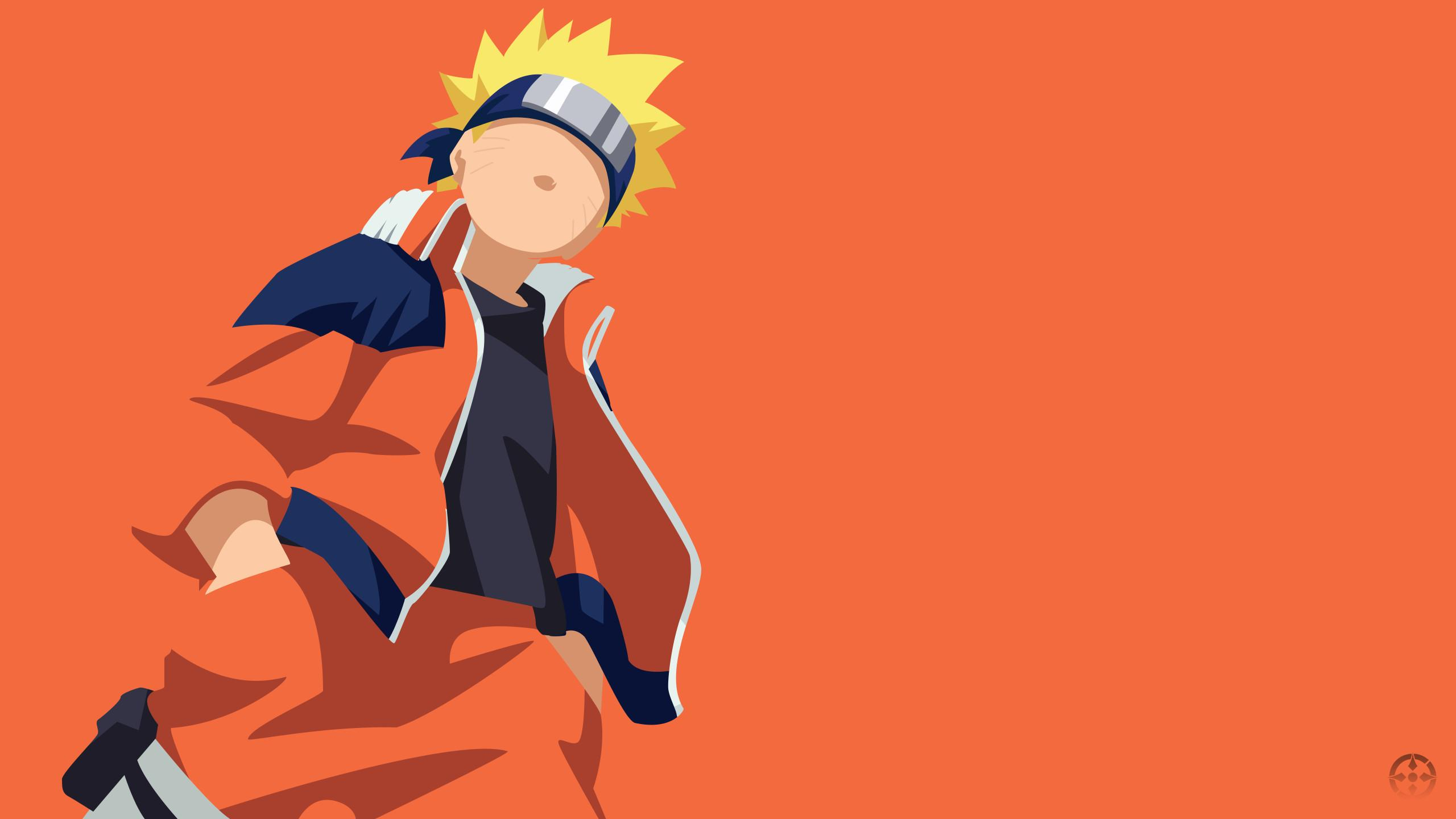 Naruto Aesthetic Pc Wallpapers Wallpaper Cave