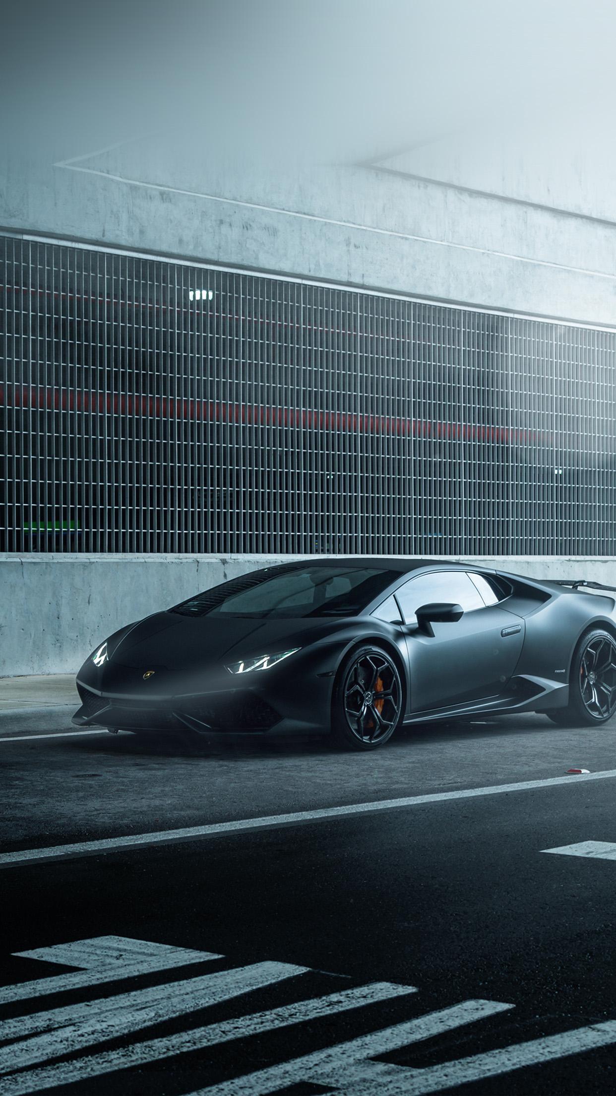 Lamborghini Huracan 4k Iphone Wallpapers Wallpaper Cave
