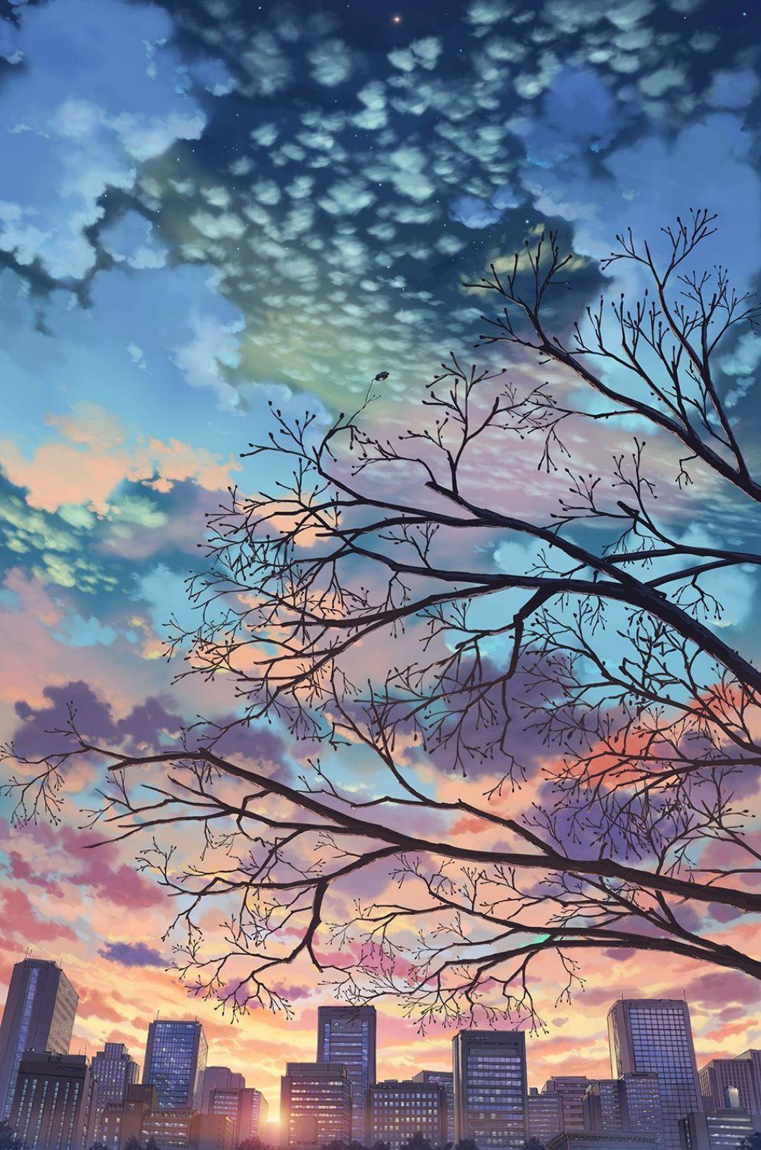 Anime Aesthetic 4k Wallpapers Wallpaper Cave