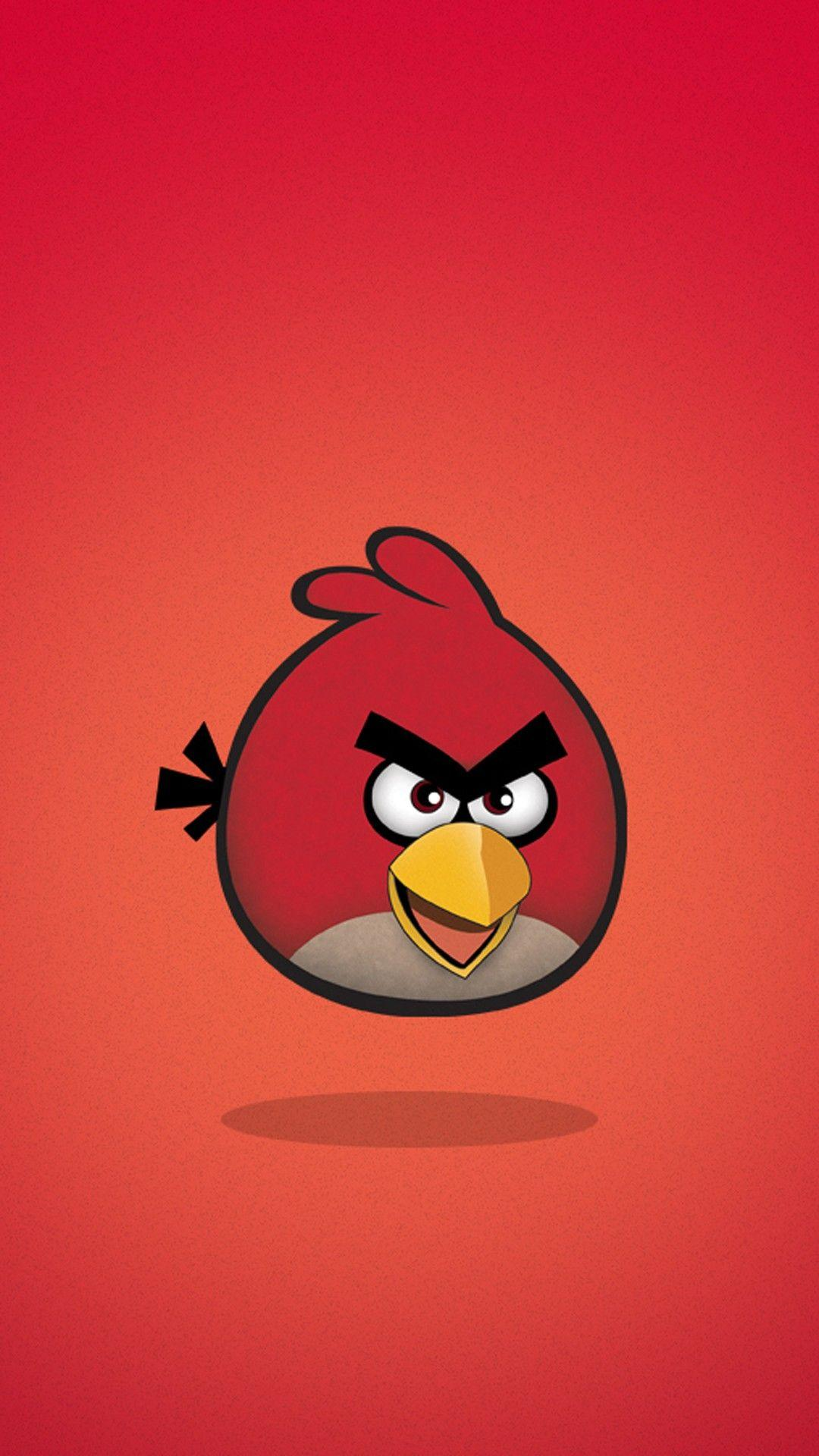 Angry Birds Hd Android Wallpapers Wallpaper Cave
