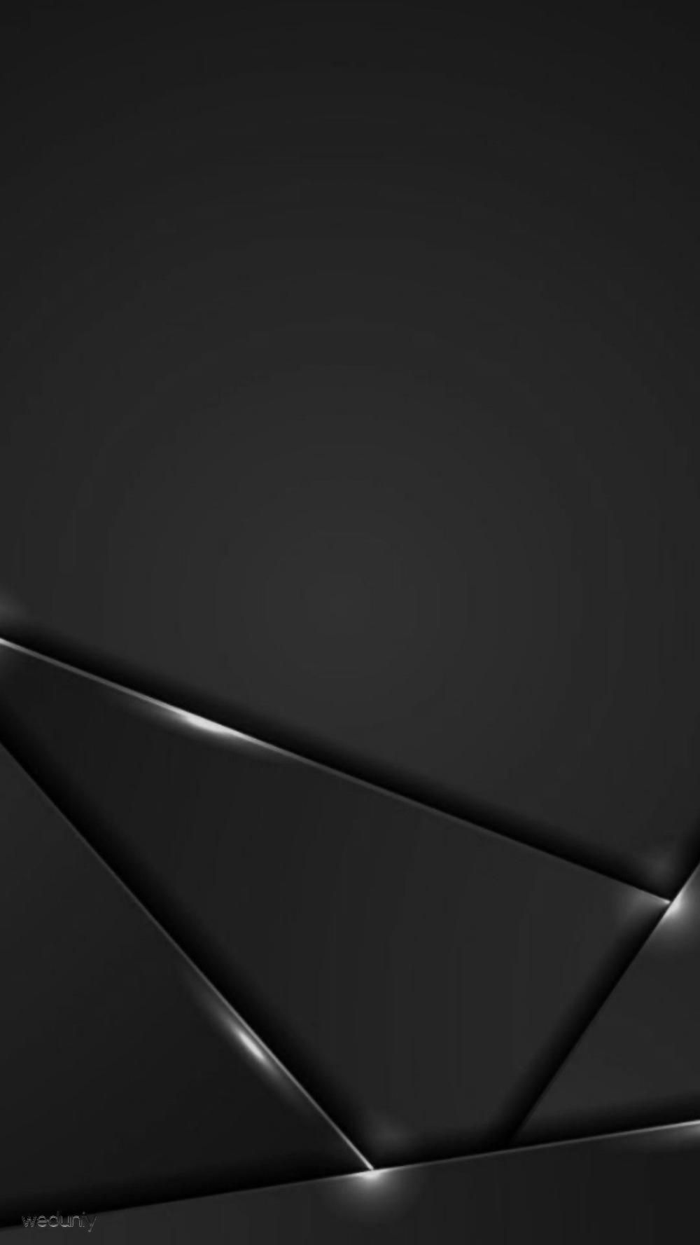 Dark 3d Mobile Wallpapers - Wallpaper Cave