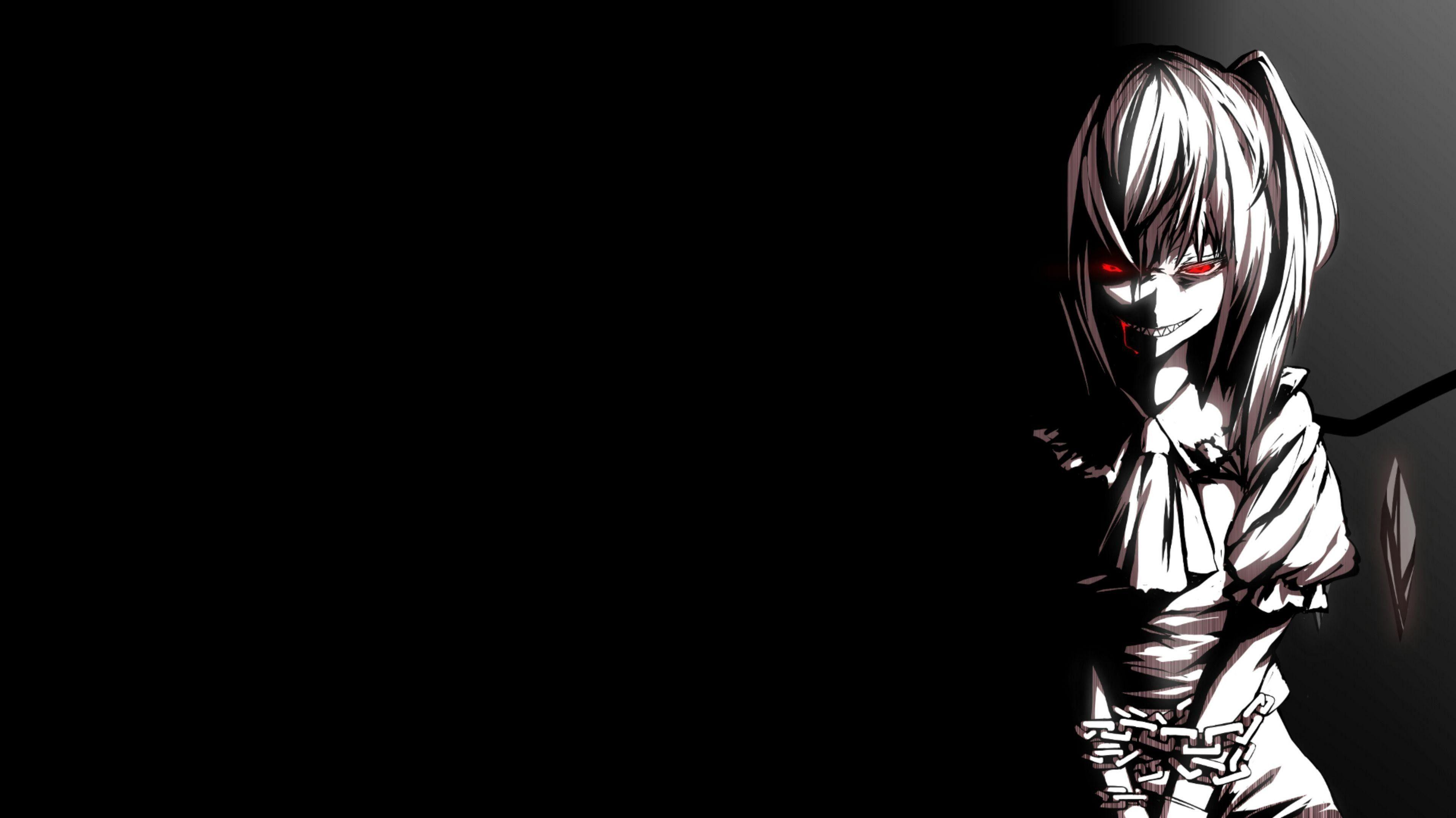 Jeff The Killer Anime Wallpapers Wallpaper Cave