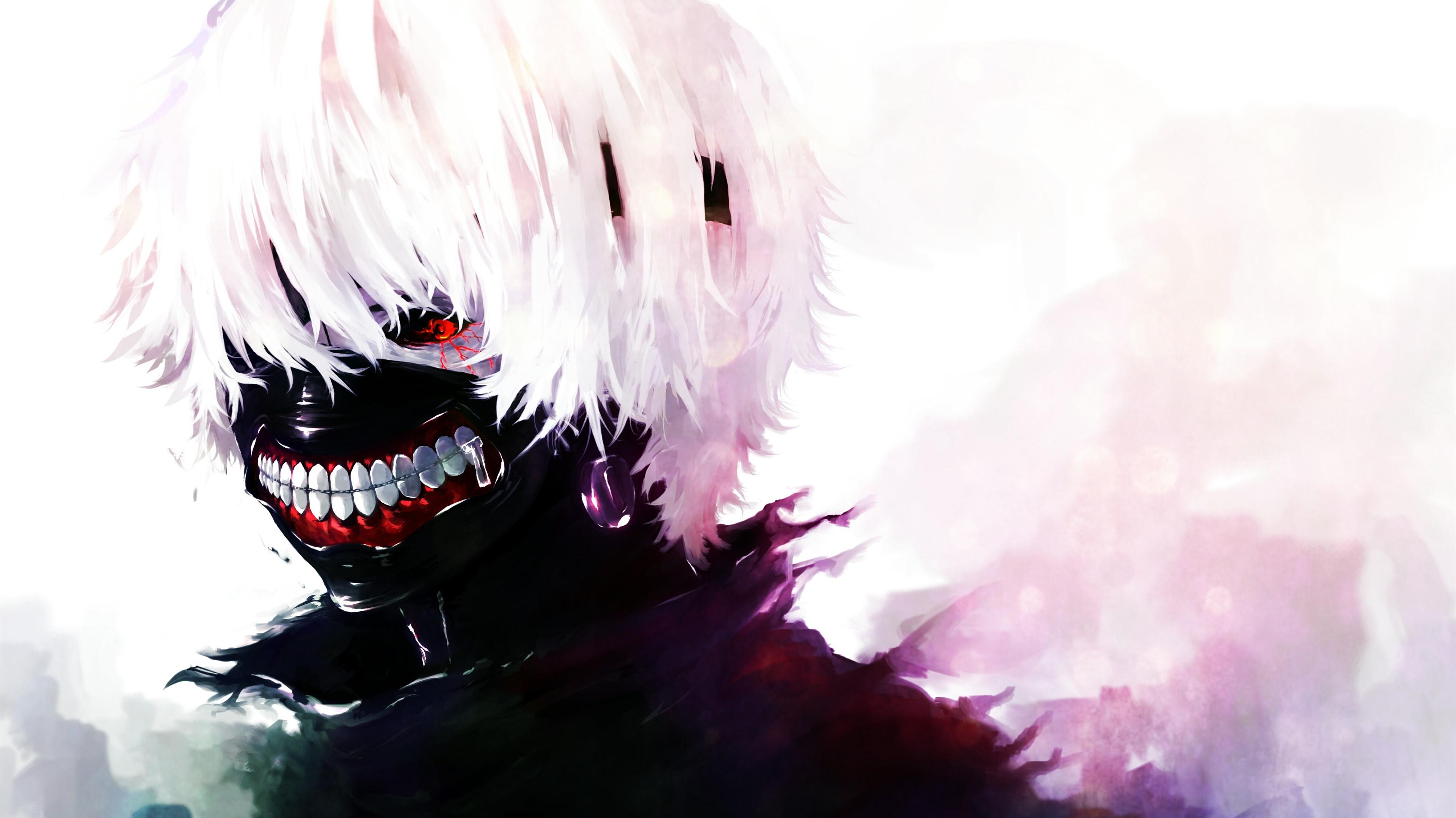 Tokyo Ghoul Anime Wallpapers - Wallpaper Cave
