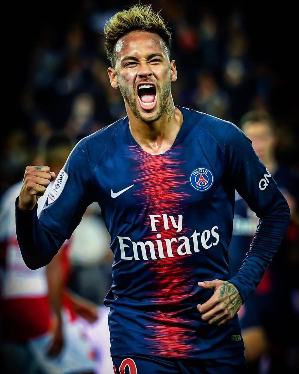 Neymar PSG 4k Mobile Wallpapers - Wallpaper Cave