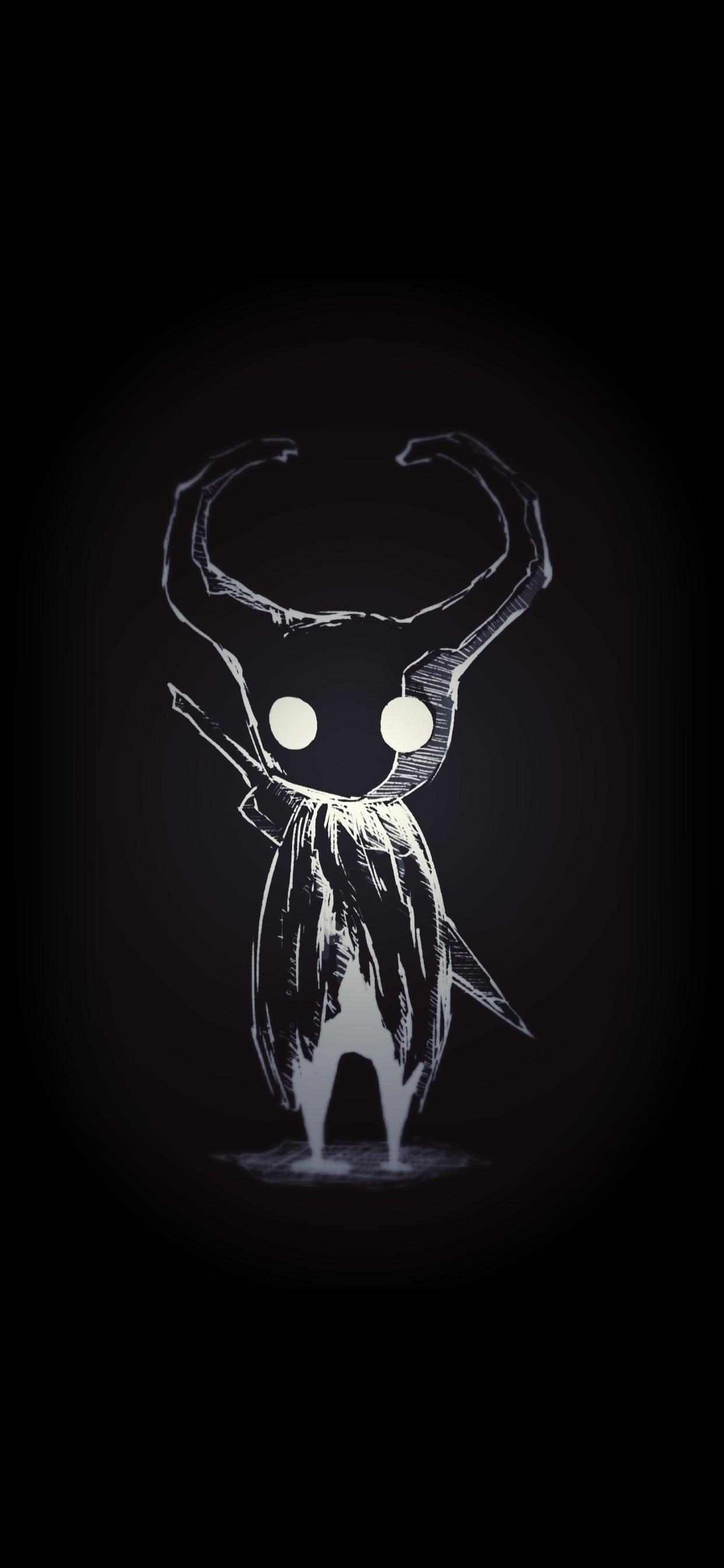 Minimal Hollow Knight Phone Wallpapers - Wallpaper Cave
