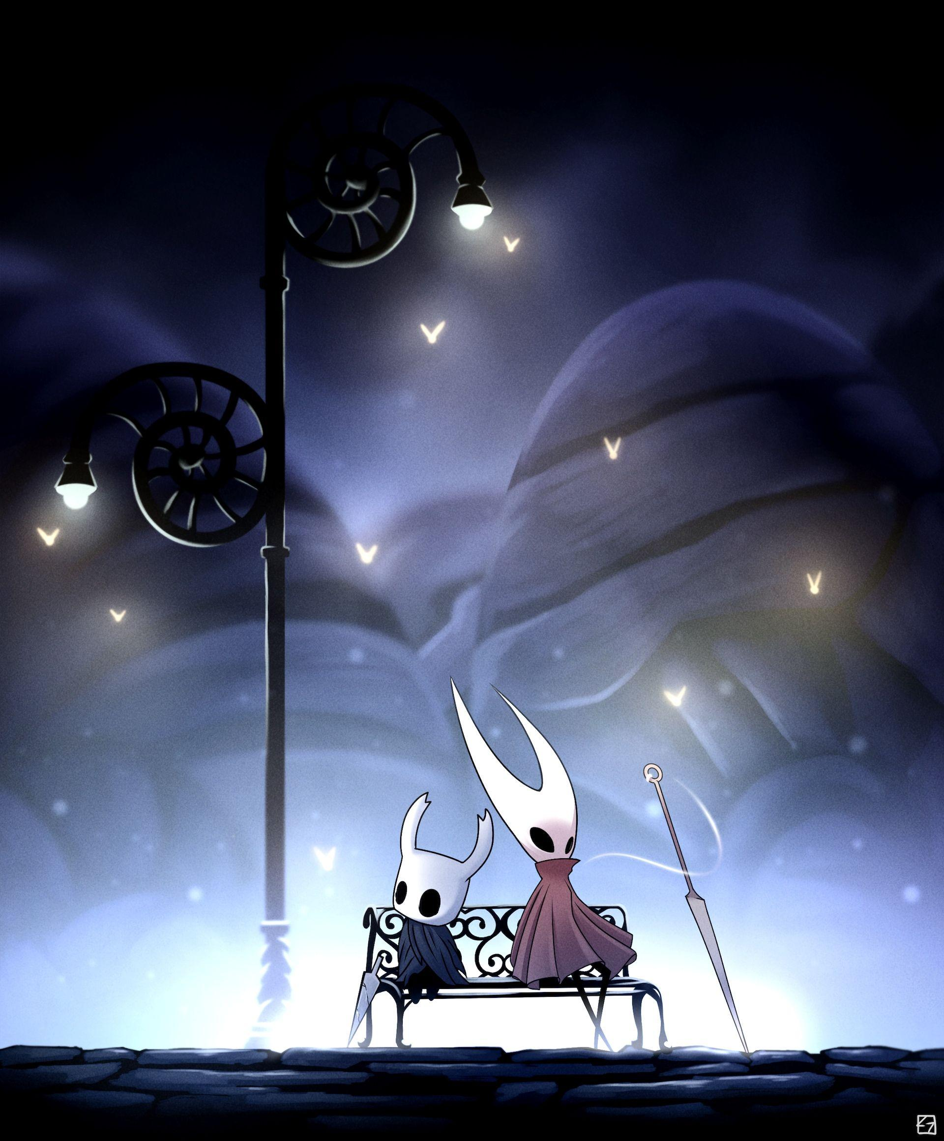 Hollow Knight iPhone Wallpapers - Wallpaper Cave