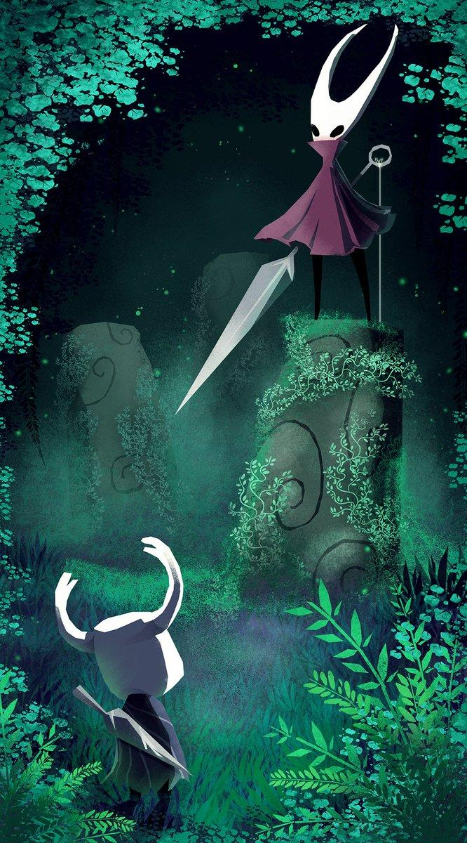 Hollow Knight Phone HD Wallpapers - Wallpaper Cave