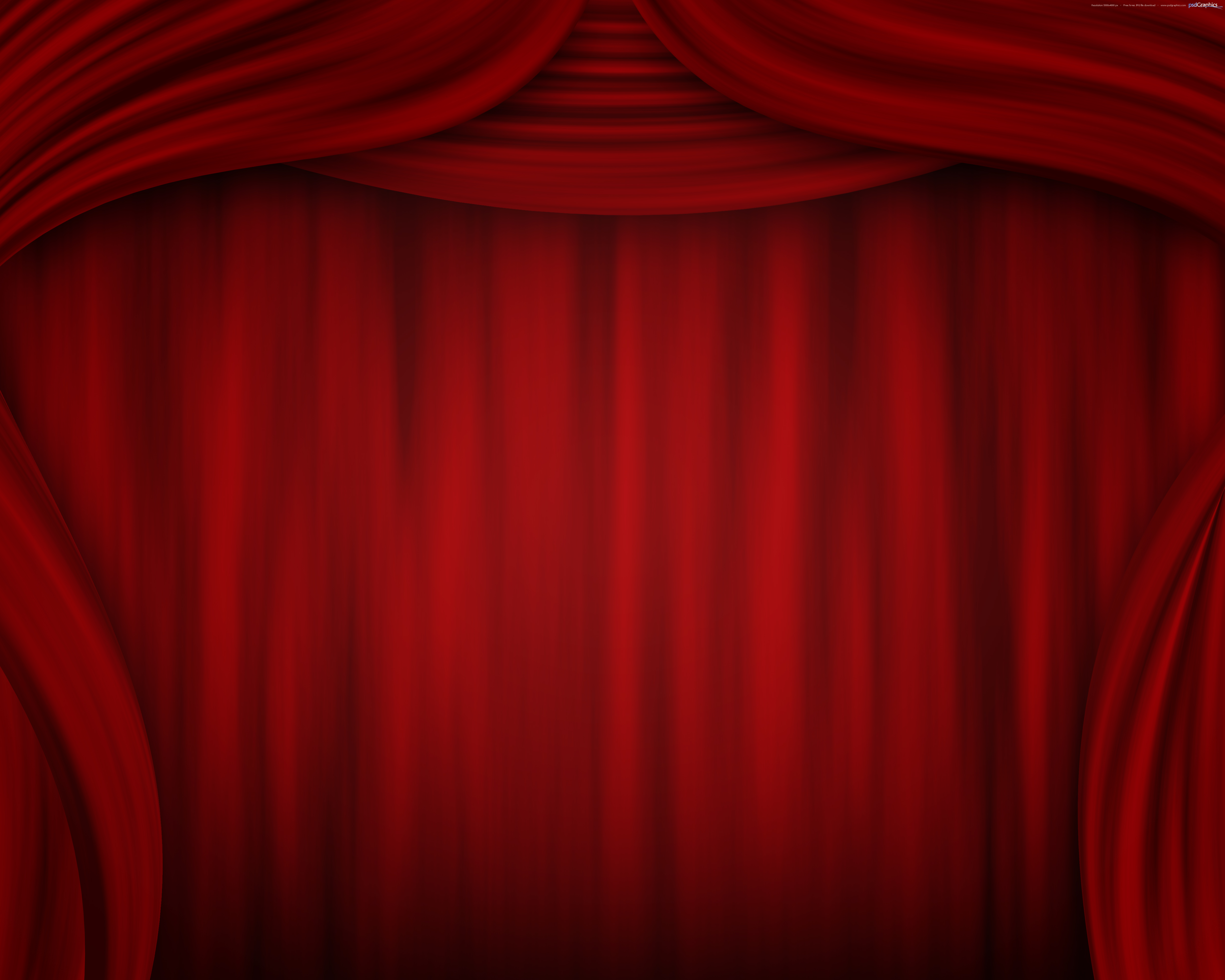Theater Curtains Backgrounds Wallpaper Cave