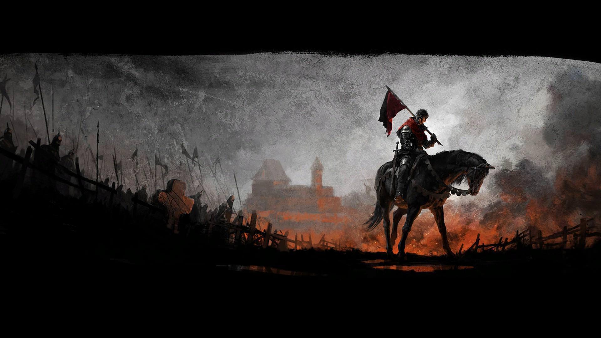 Kingdom Come: Deliverance HD Wallpapers - Wallpaper Cave