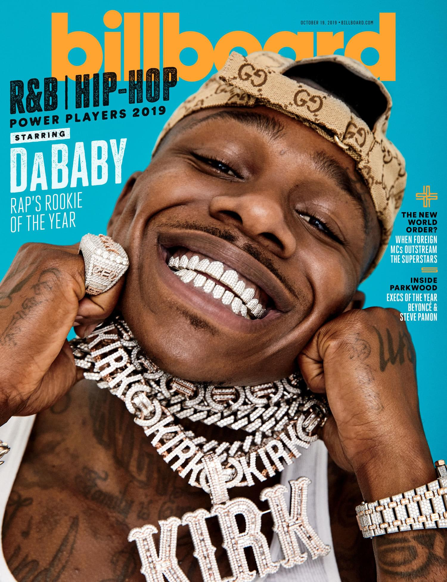 DaBaby – POP STAR Lyrics