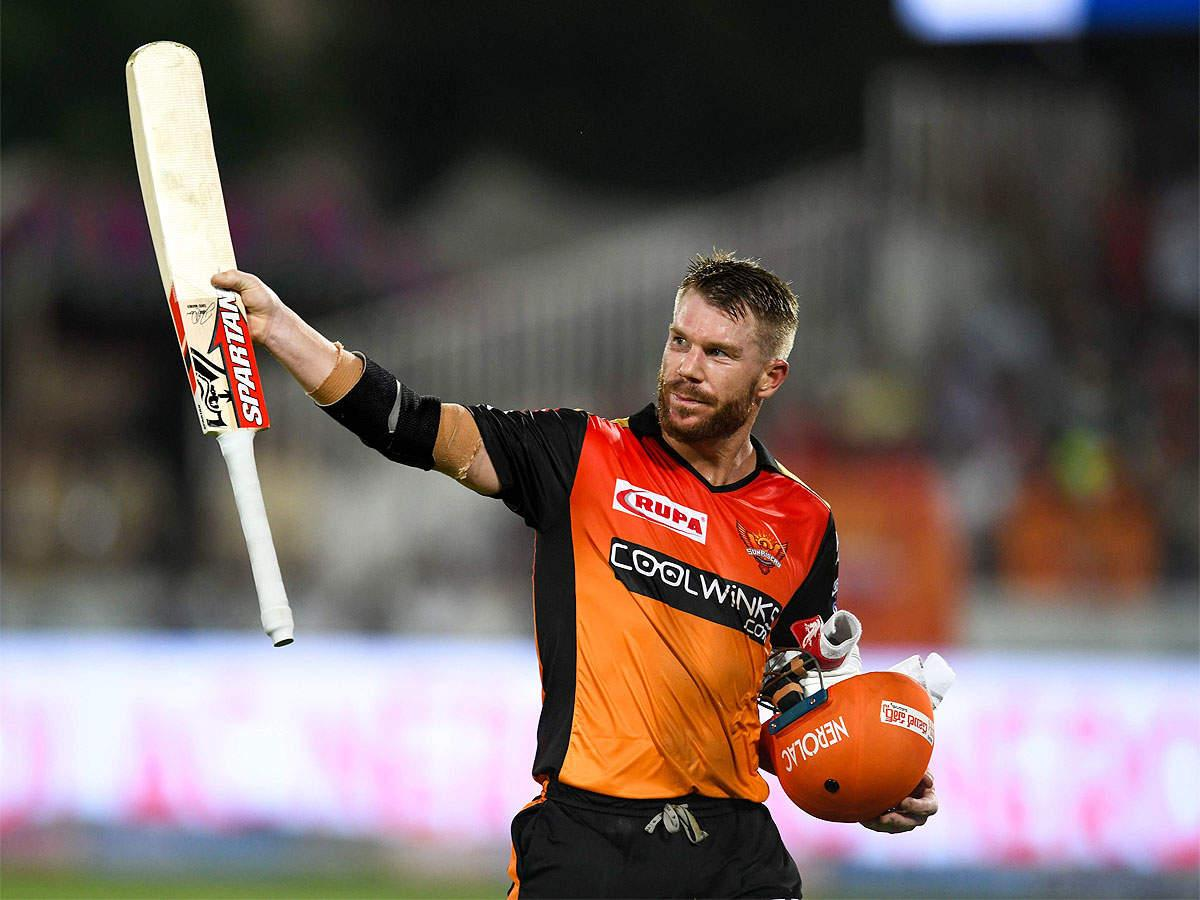 David was responsible for the SRH's Defeat, Irfan Pathan said