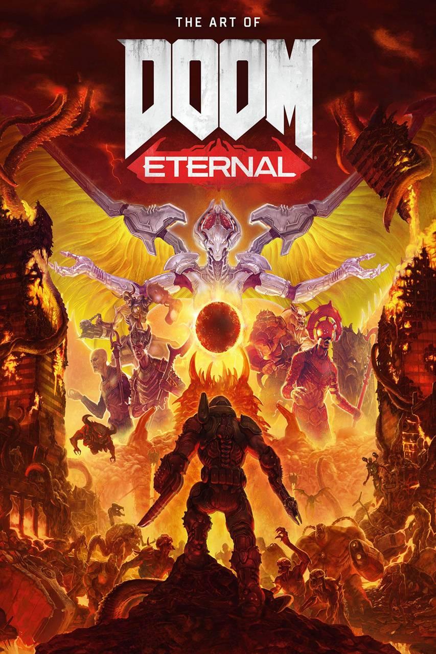 Doom Eternal Android Wallpapers Wallpaper Cave