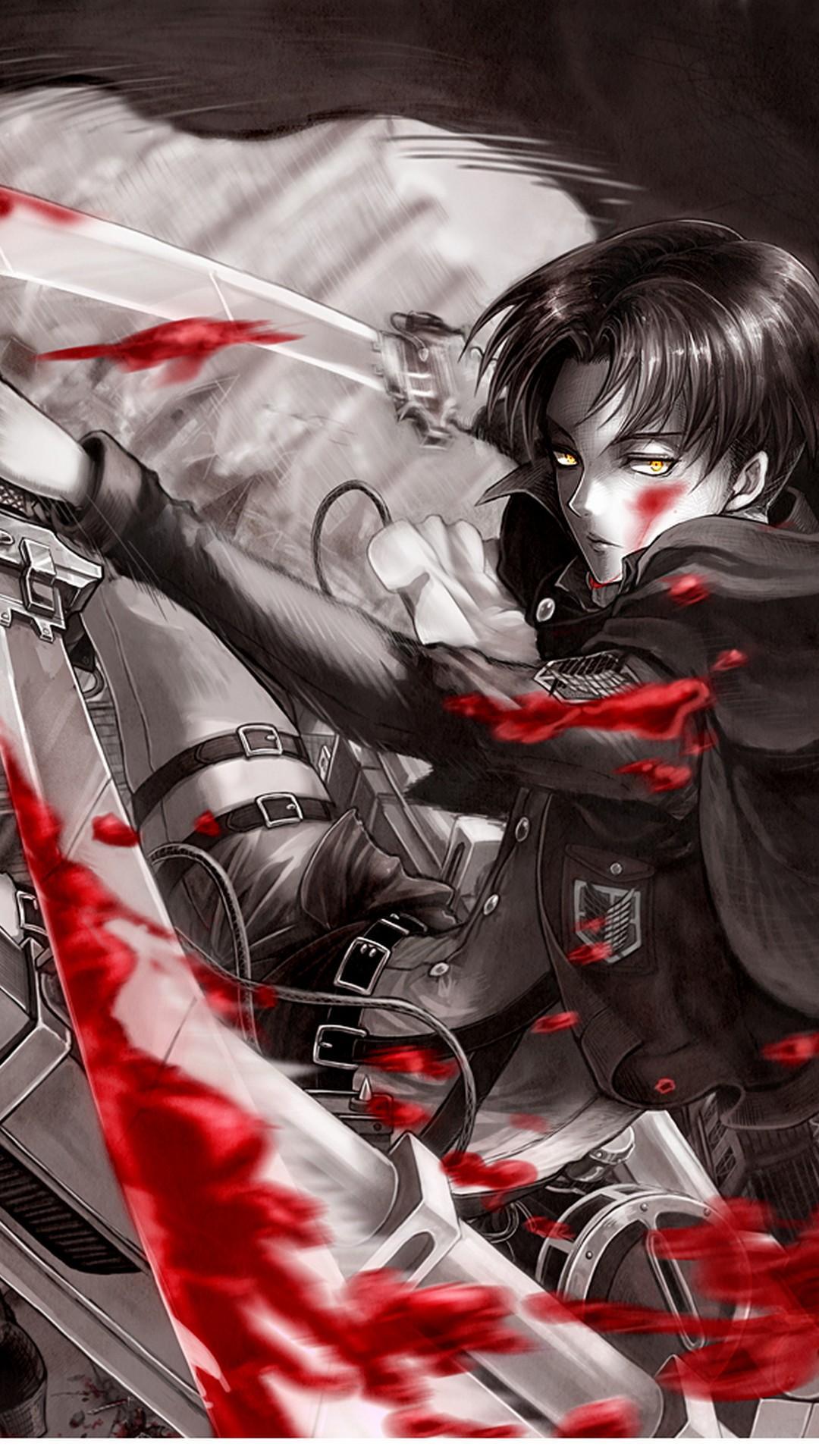 3d Anime Wallpaper For Iphone gambar ke 2