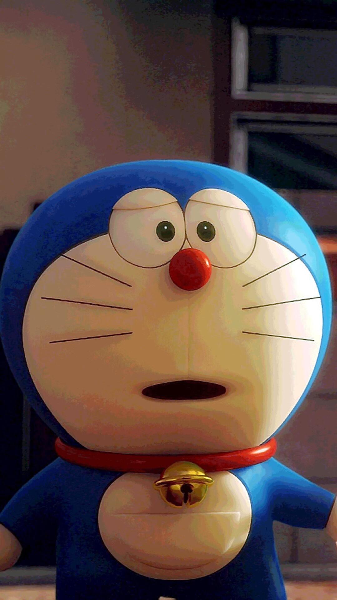 Doraemon HD iPhone X Wallpapers - Wallpaper Cave
