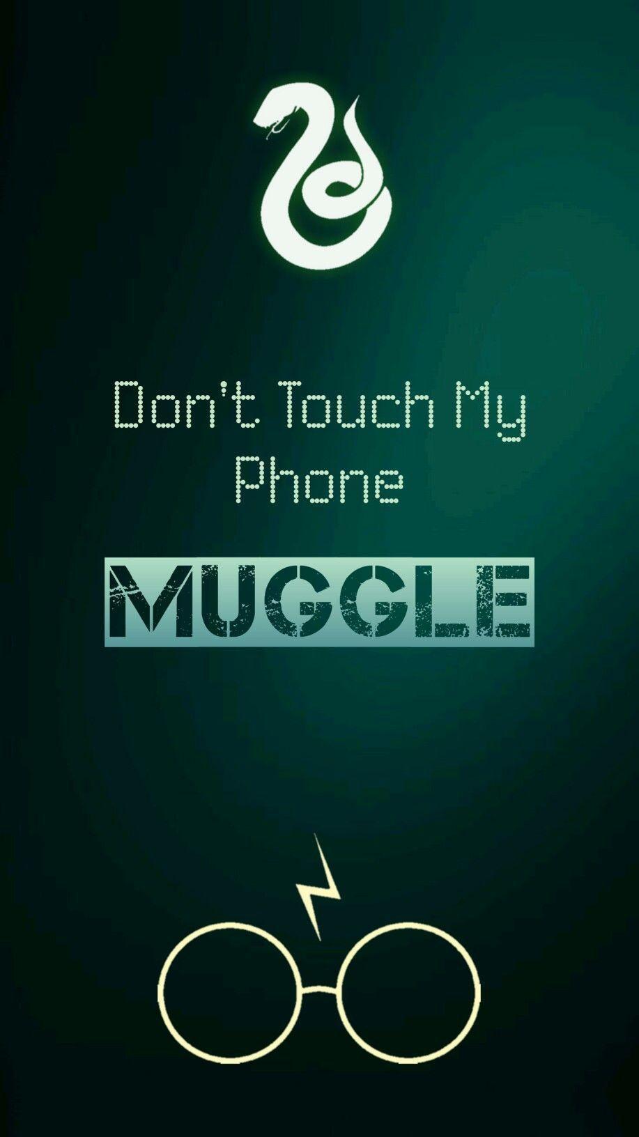 Harry Potter iPhone Slytherin ...