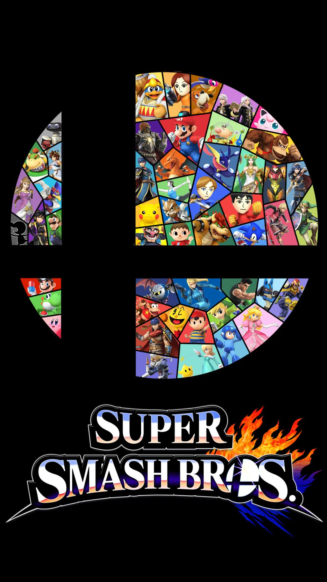 Smash Bros Android Wallpapers - Wallpaper Cave