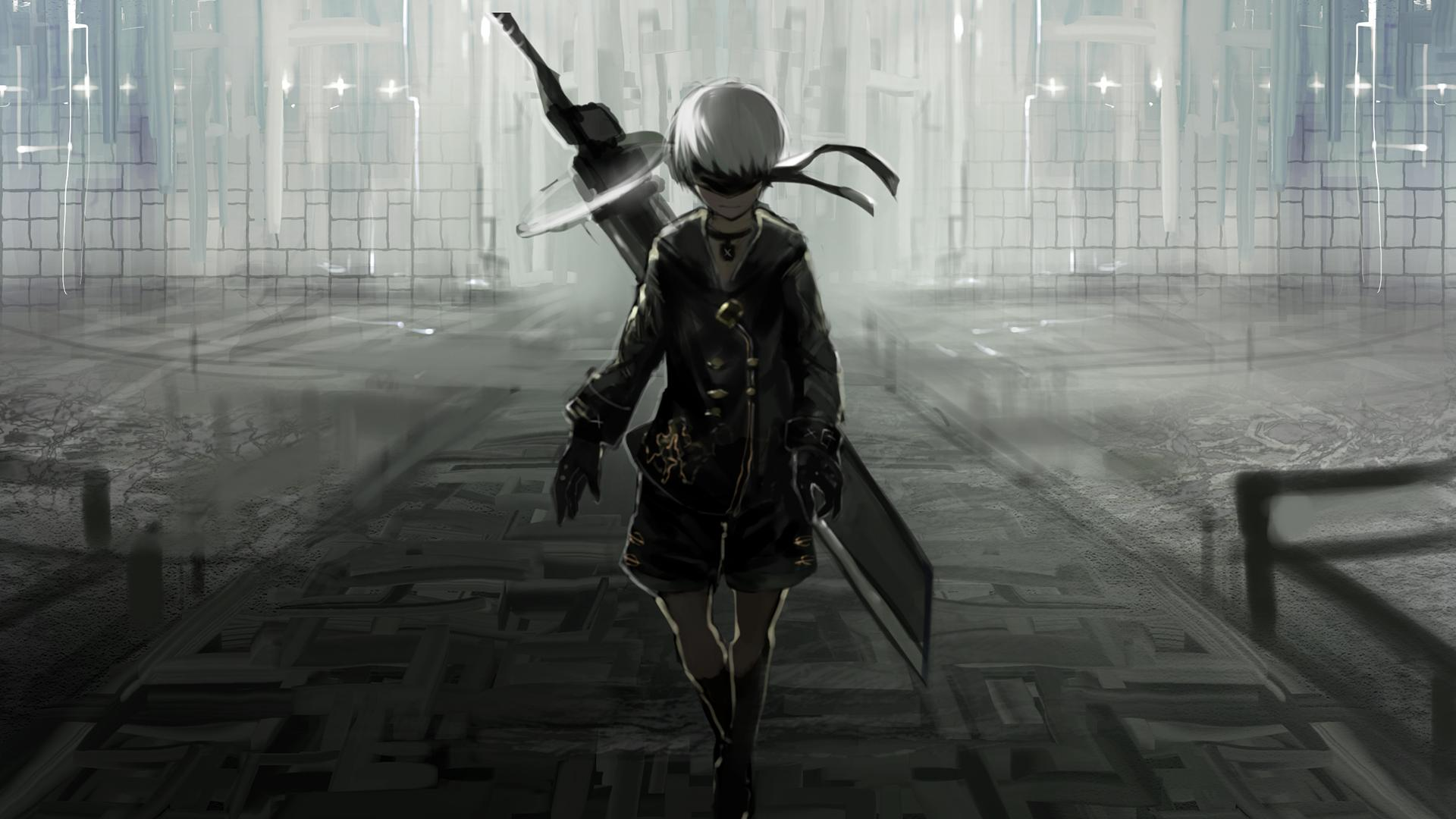 NieR: Automata Wallpapers, Pictures, Image