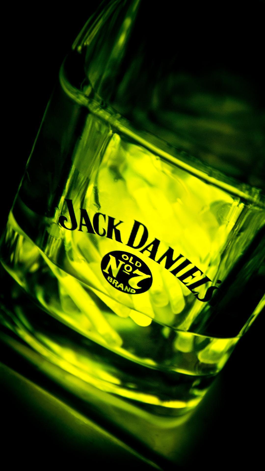Jack Daniel HD Mobile Wallpapers Wallpaper Cave