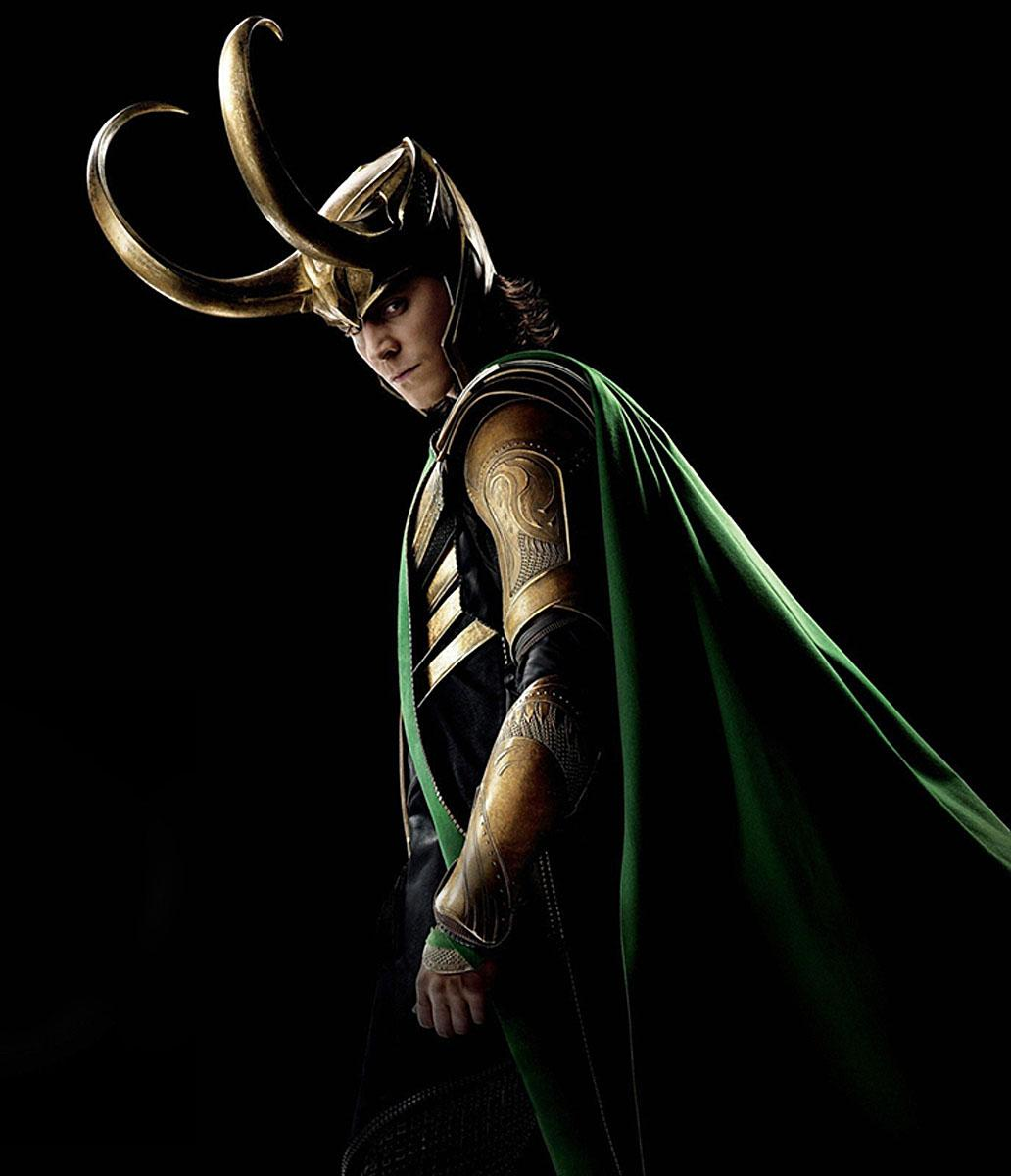 Loki And Thor Phone Wallpapers - Wallpaper Cave