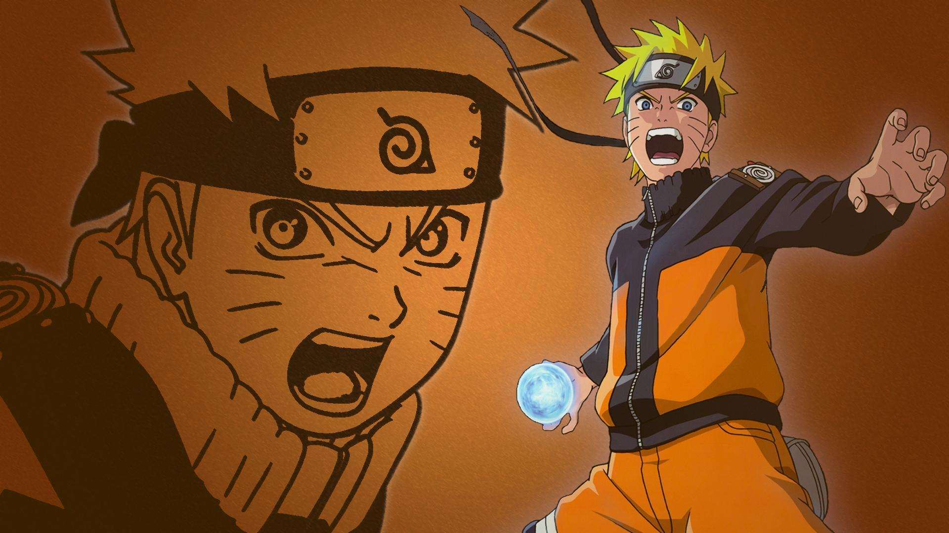 Anime Naruto HD 8k Wallpapers - Wallpaper Cave