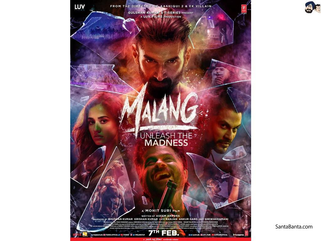 Malang Movie Wallpapers Wallpaper Cave