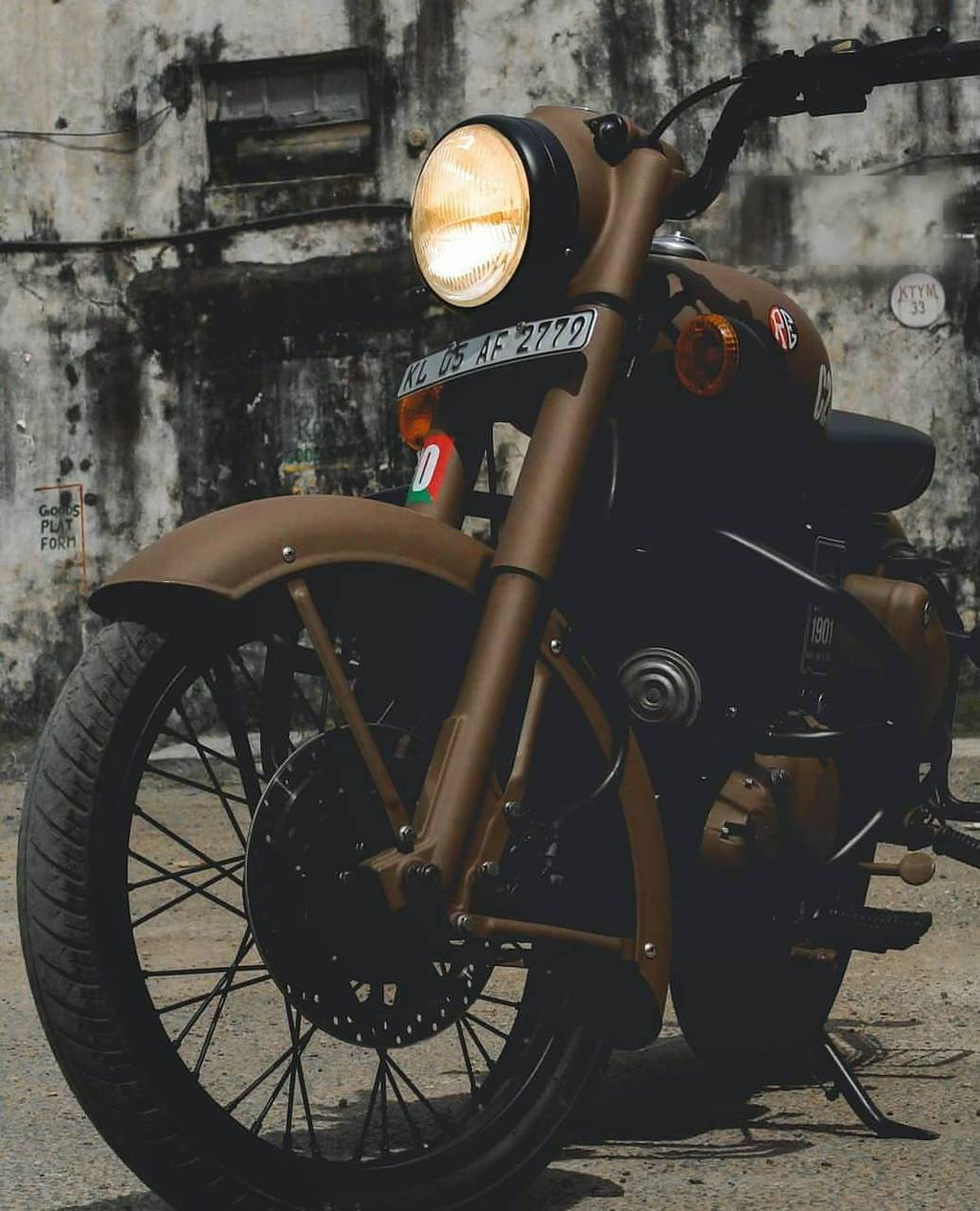The Best Iphone Royal Enfield Wallpapers Hd