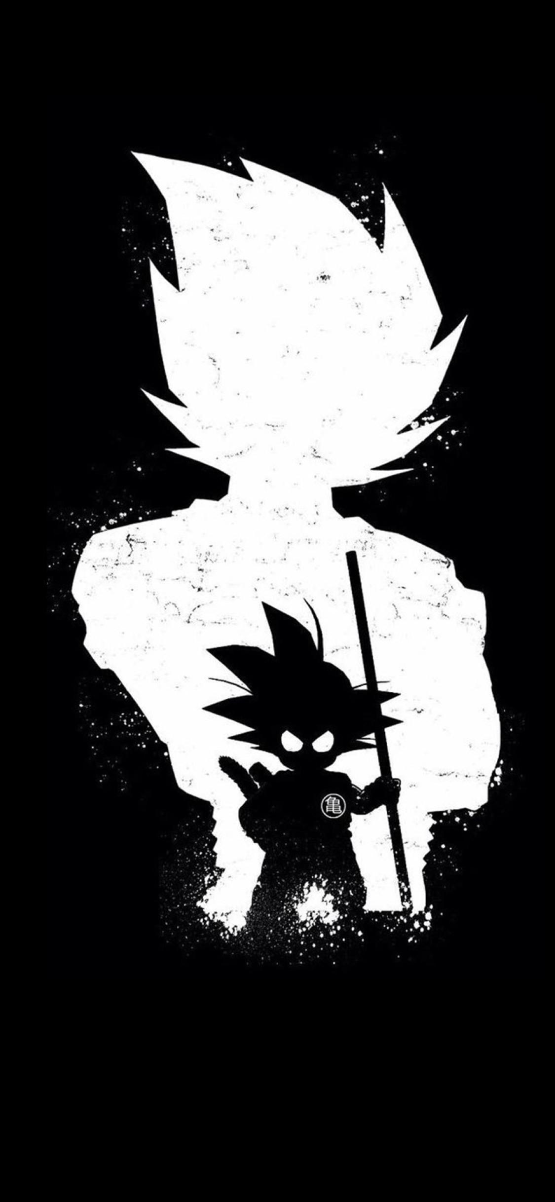 Aesthetic Anime Dark Wallpapers - Wallpaper Cave