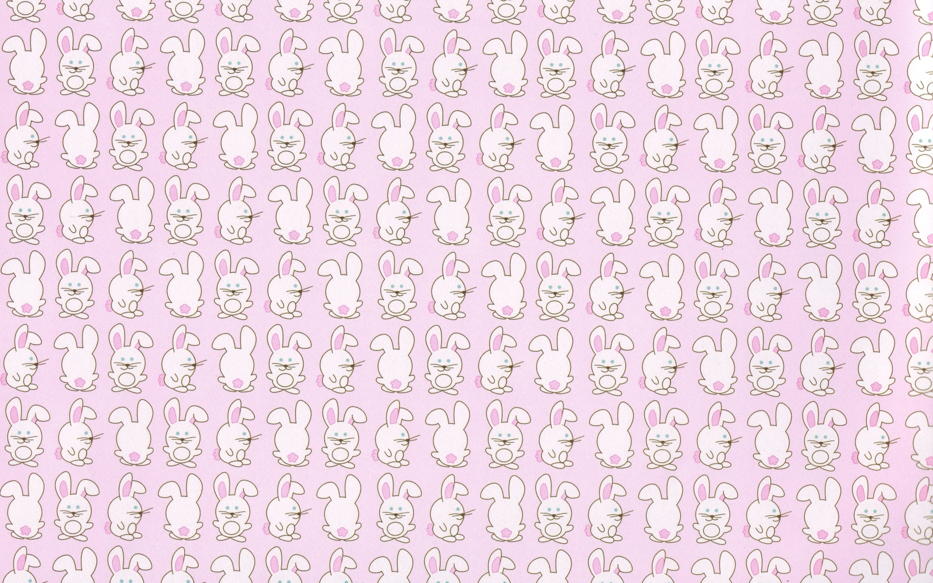 Anime Cool Bunny Rabbit Wallpapers Wallpaper Cave