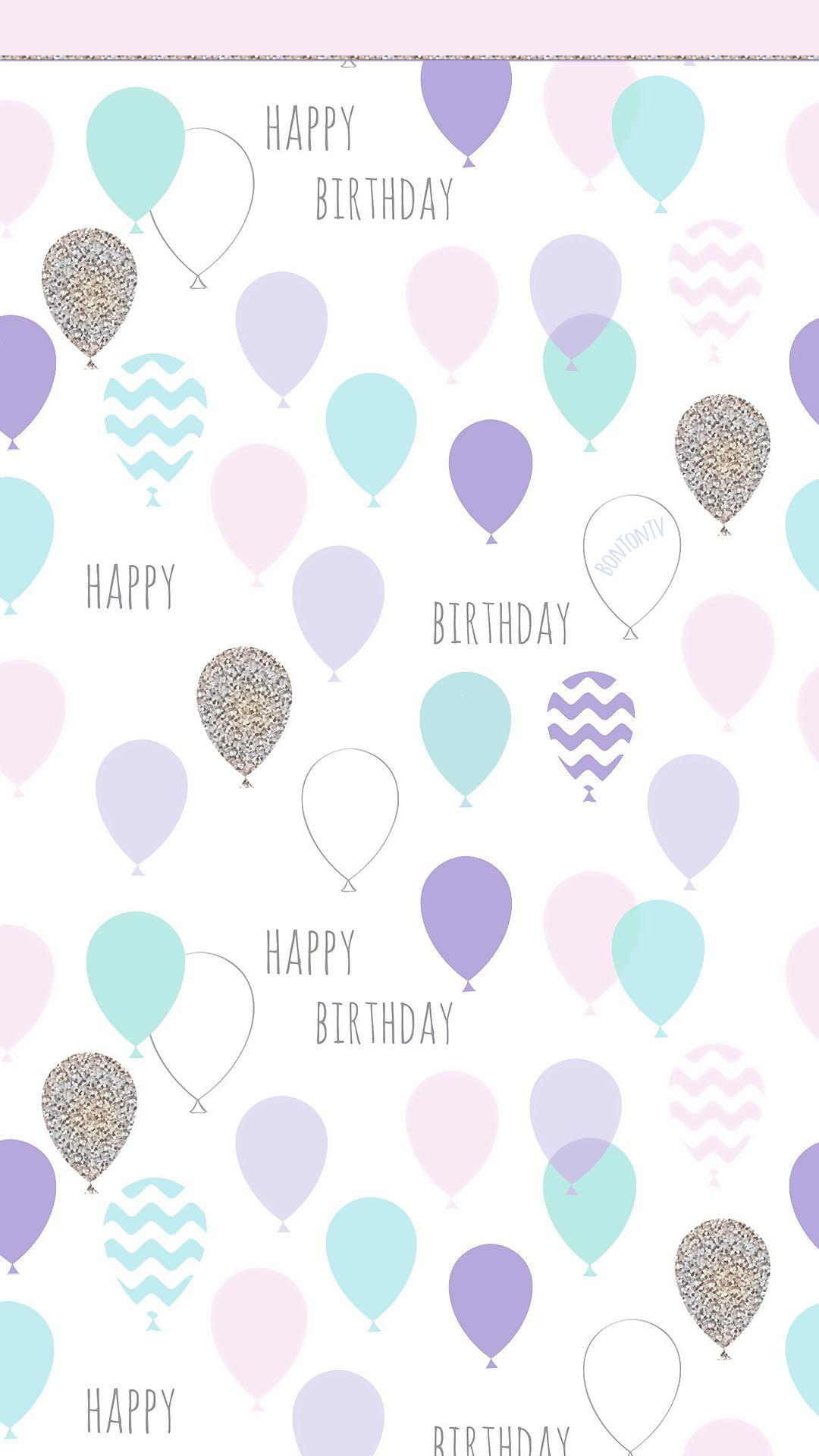 Happy Birthday Aesthetic Wallpapers - Wallpaper Cave