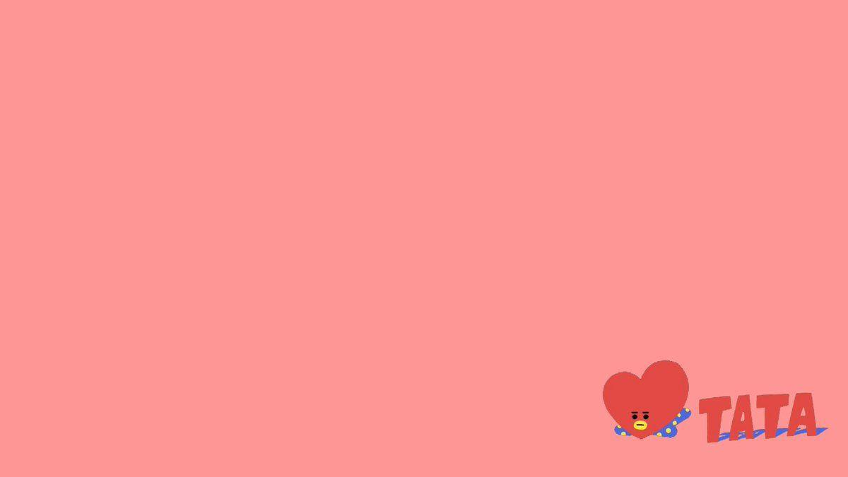 Bt21 Aesthetic HD Wallpapers - Wallpaper Cave