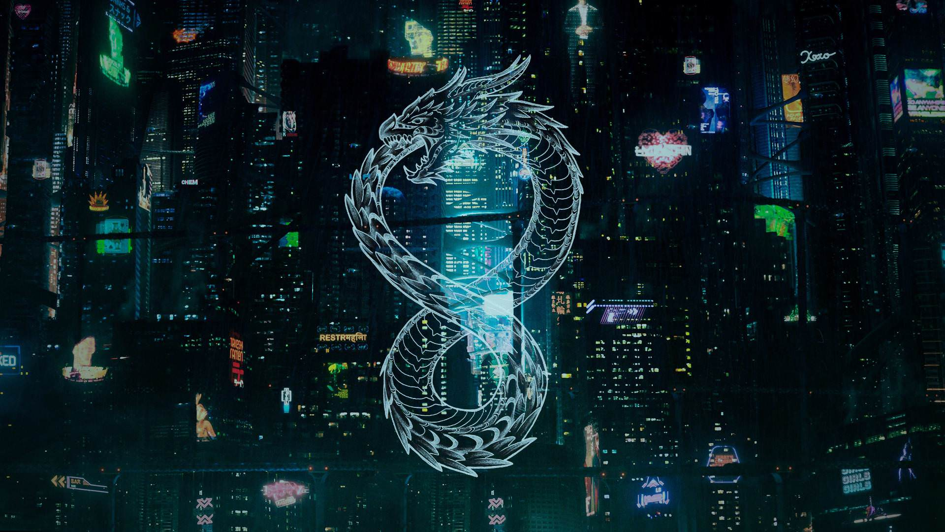 Altered Carbon 2 Wallpapers - Wallpaper Cave
