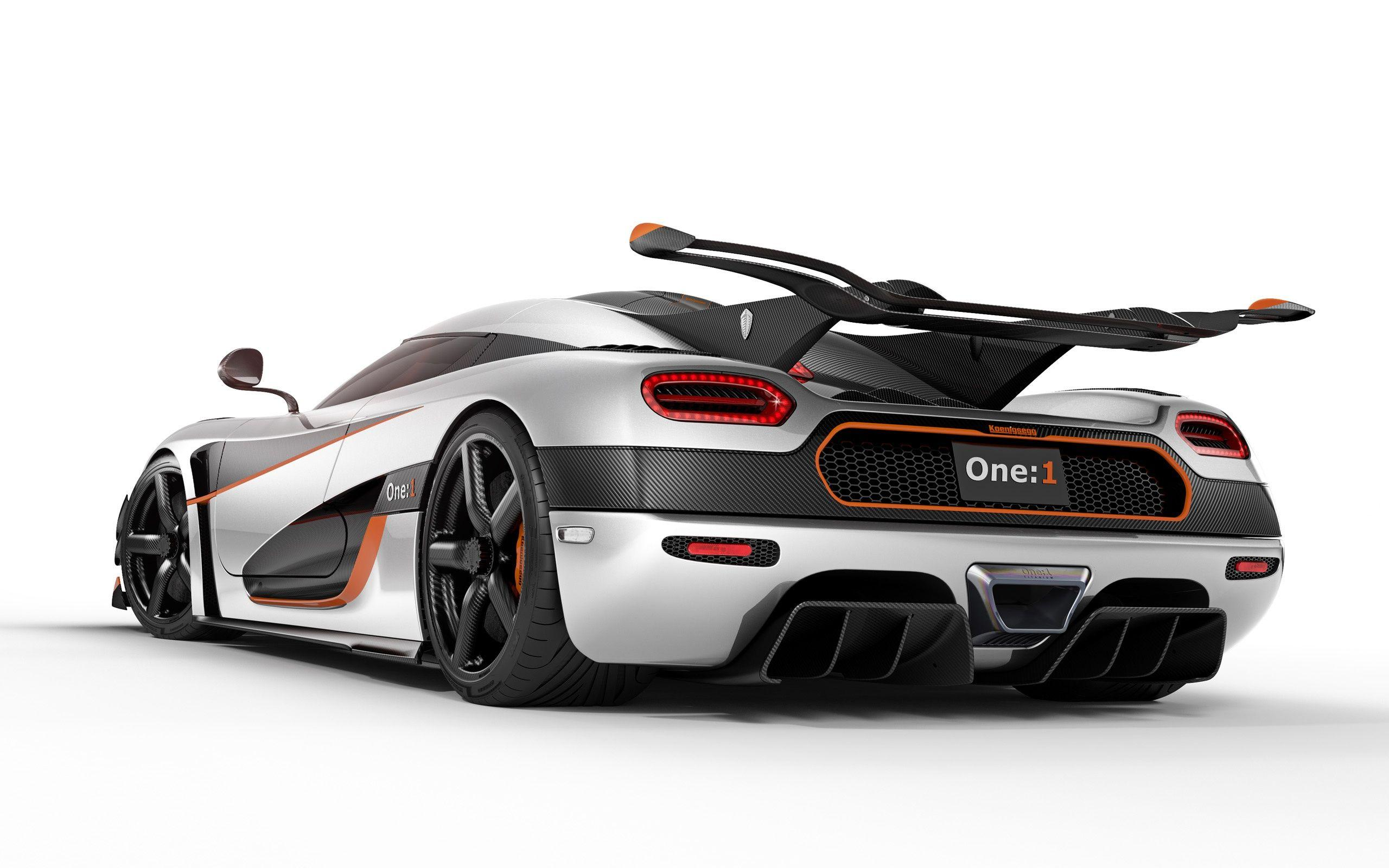 2014 Koenigsegg Agera One 1 2 Wallpapers