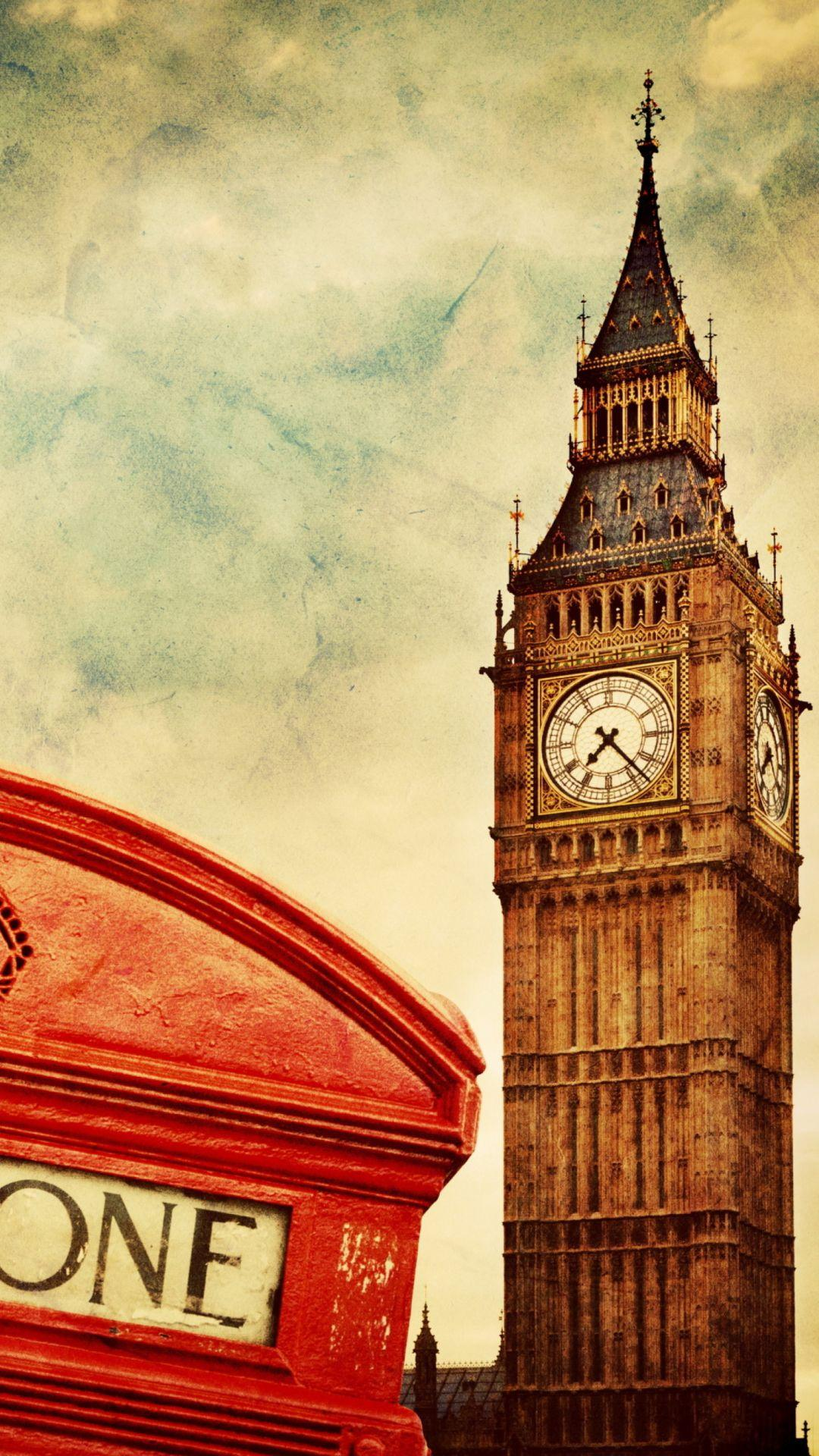 HD London iPhone Wallpapers - Wallpaper Cave