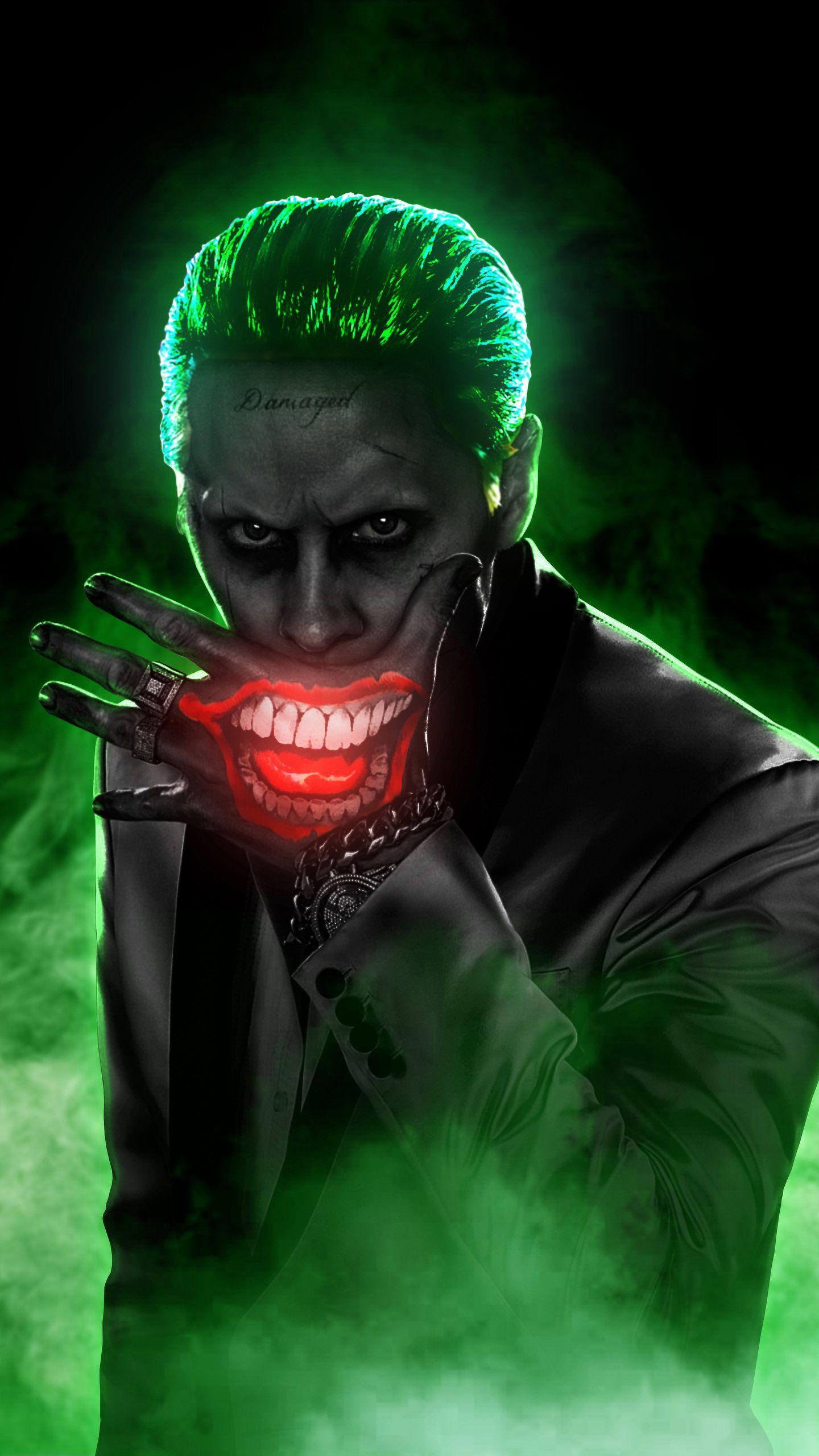 Best Joker 4k Mobile Wallpapers Wallpaper Cave