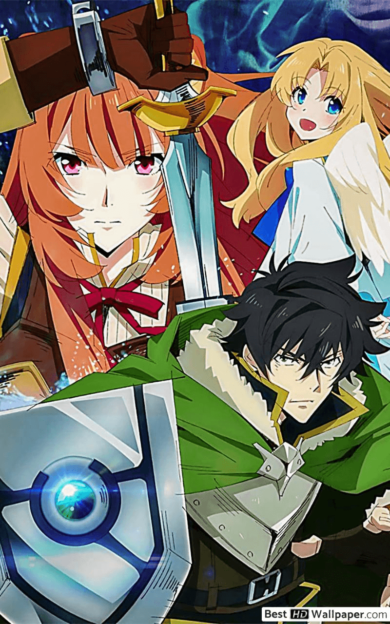 Rising Of The Shield Hero Wallpapers - Wallpaper Cave