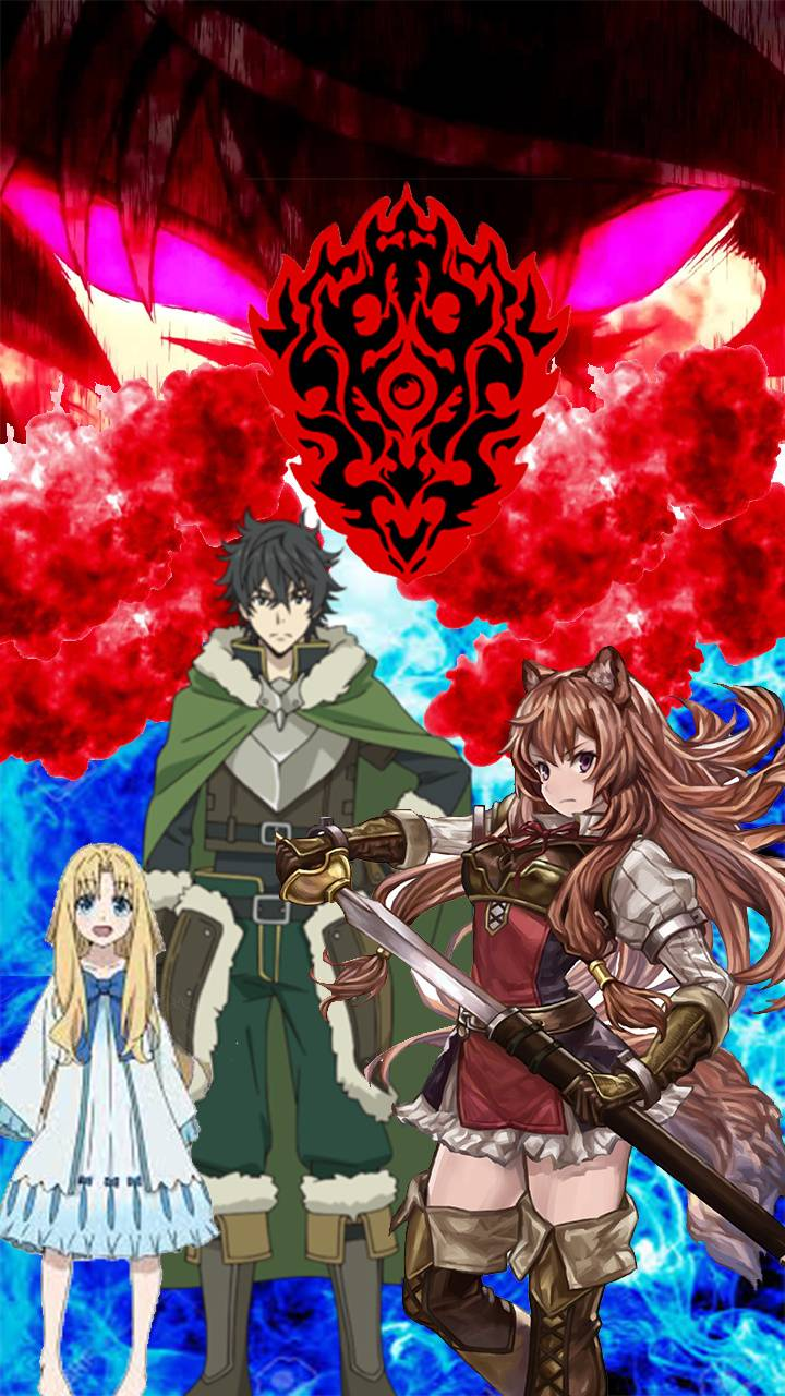 Rising Of The Shield Hero Wallpapers Wallpaper Cave